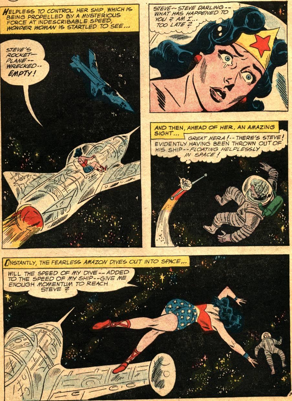 Read online Wonder Woman (1942) comic -  Issue #99 - 9