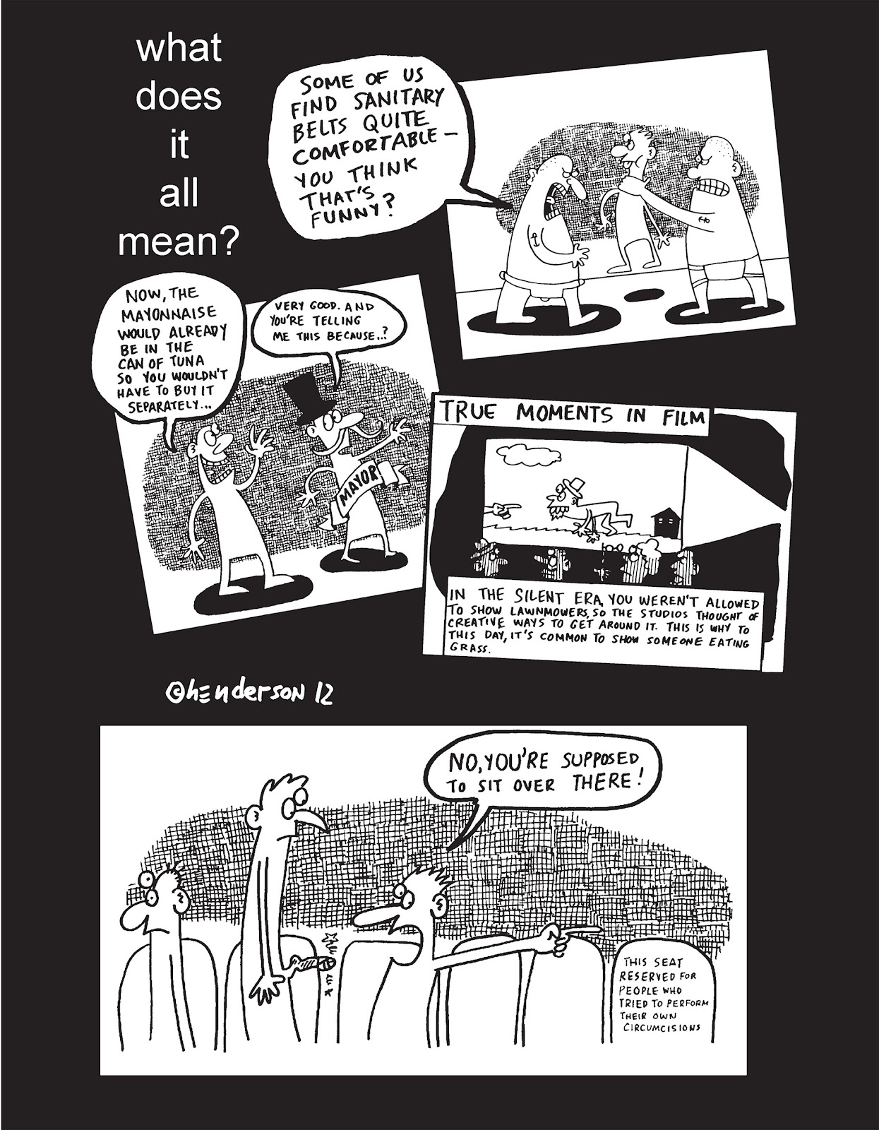 Read online Magic Whistle comic -  Issue #12 - 25