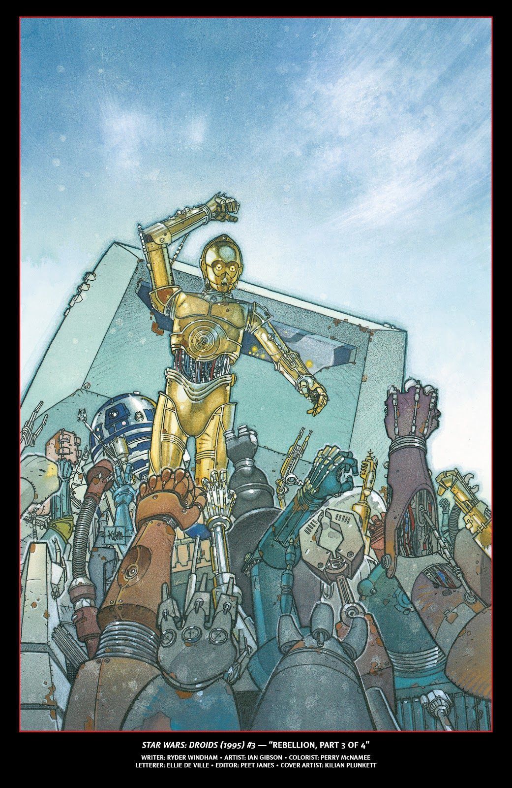 Read online Star Wars Legends Epic Collection: The Empire comic -  Issue # TPB 5 (Part 3) - 39