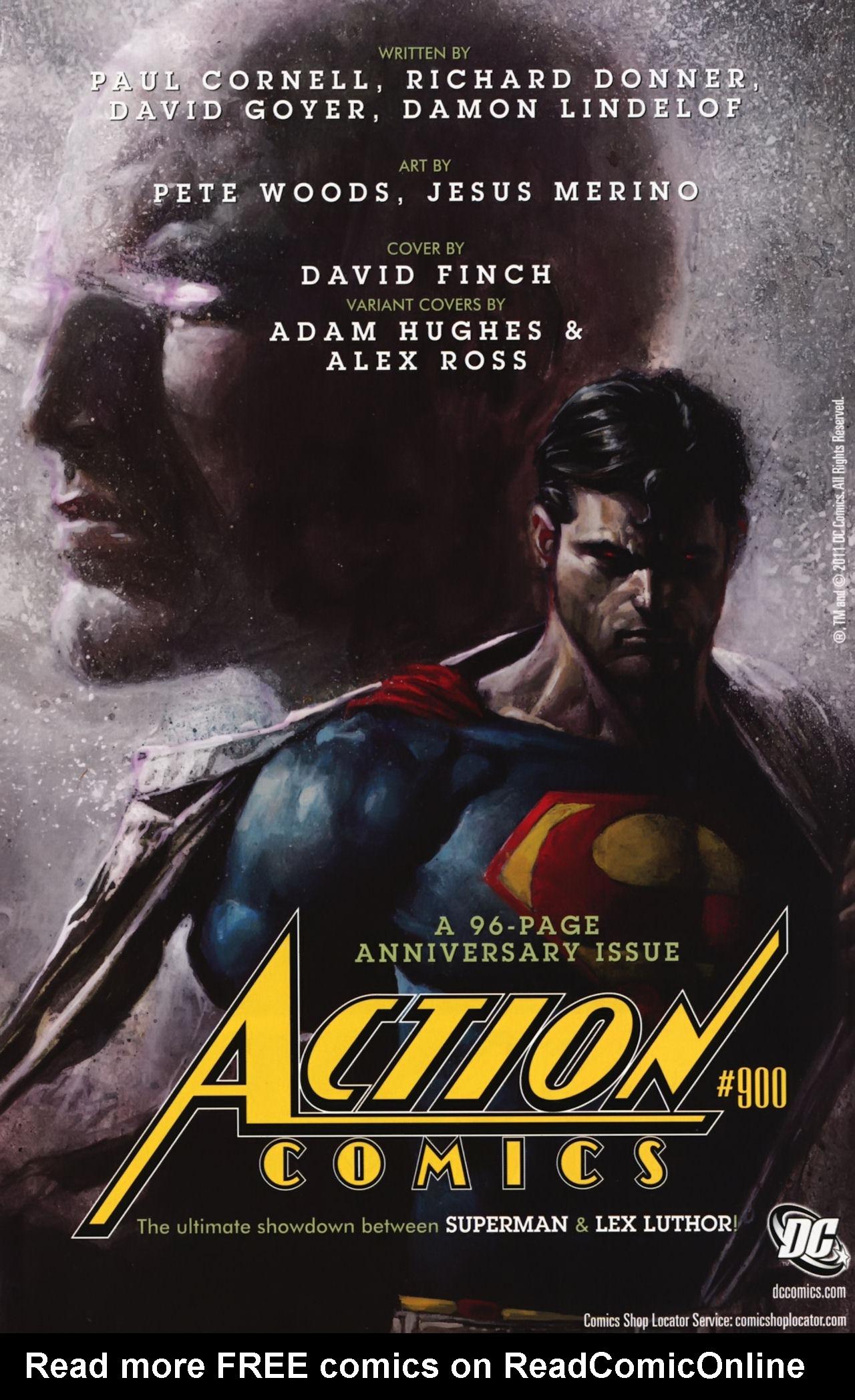 Action Comics (1938) 899 Page 31