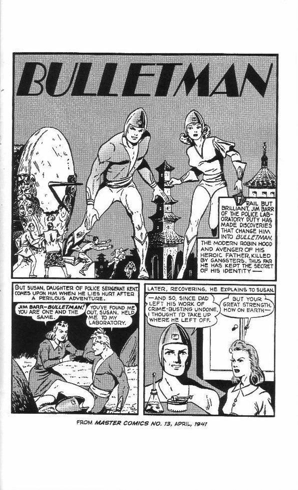 Read online Men of Mystery Comics comic -  Issue #47 - 25