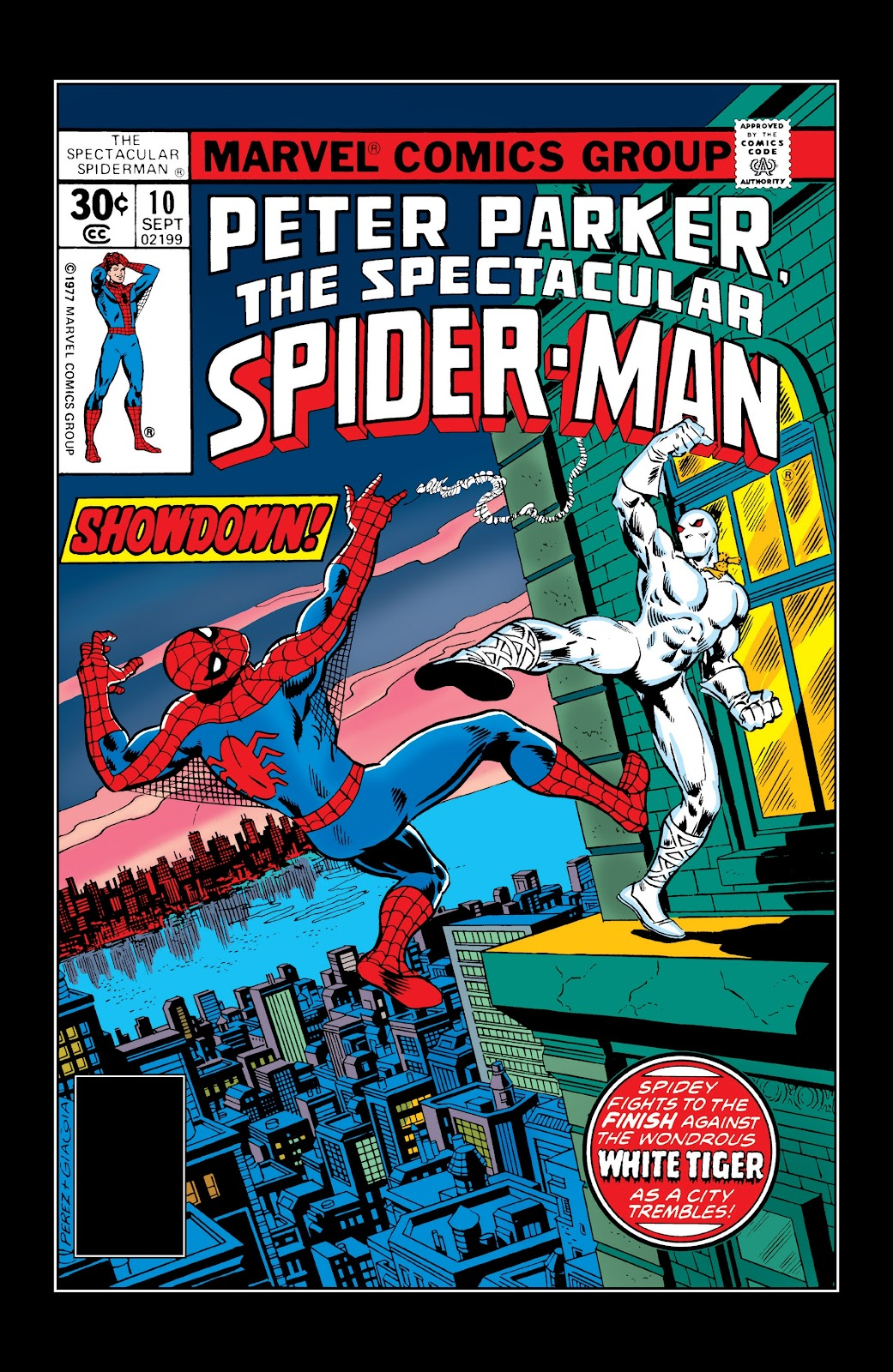 Read online Marvel Masterworks: The Spectacular Spider-Man comic -  Issue # TPB (Part 2) - 56