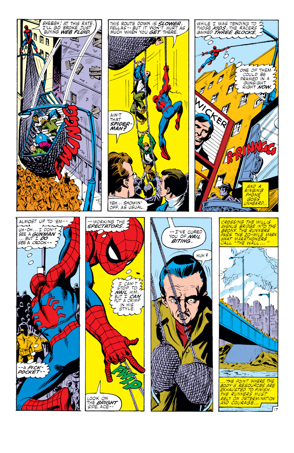 The Amazing Spider-Man (1963) 216 Page 17