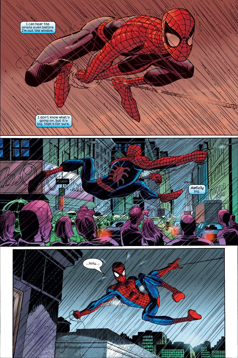 The Amazing Spider-Man (1999) 57 Page 9