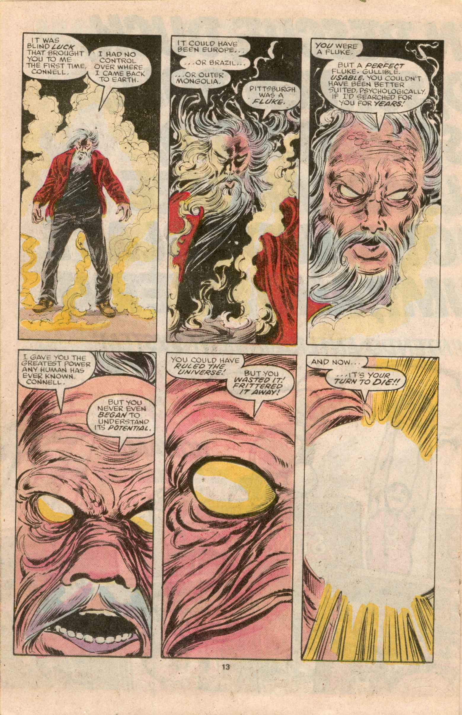 Read online Star Brand comic -  Issue #12 - 15