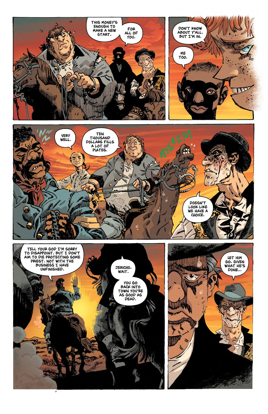 Read online The Seven Deadly Sins comic -  Issue # TPB (Part 1) - 45