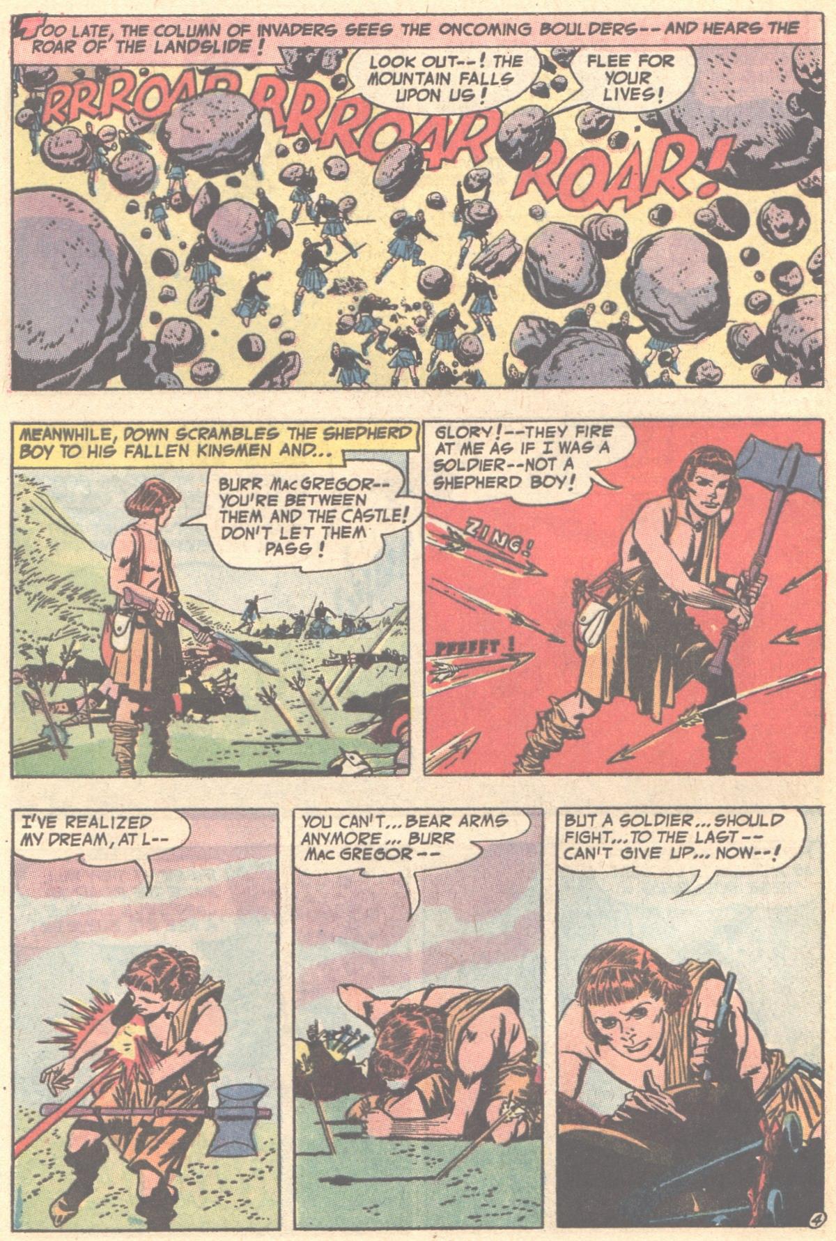 Read online Adventure Comics (1938) comic -  Issue #411 - 46