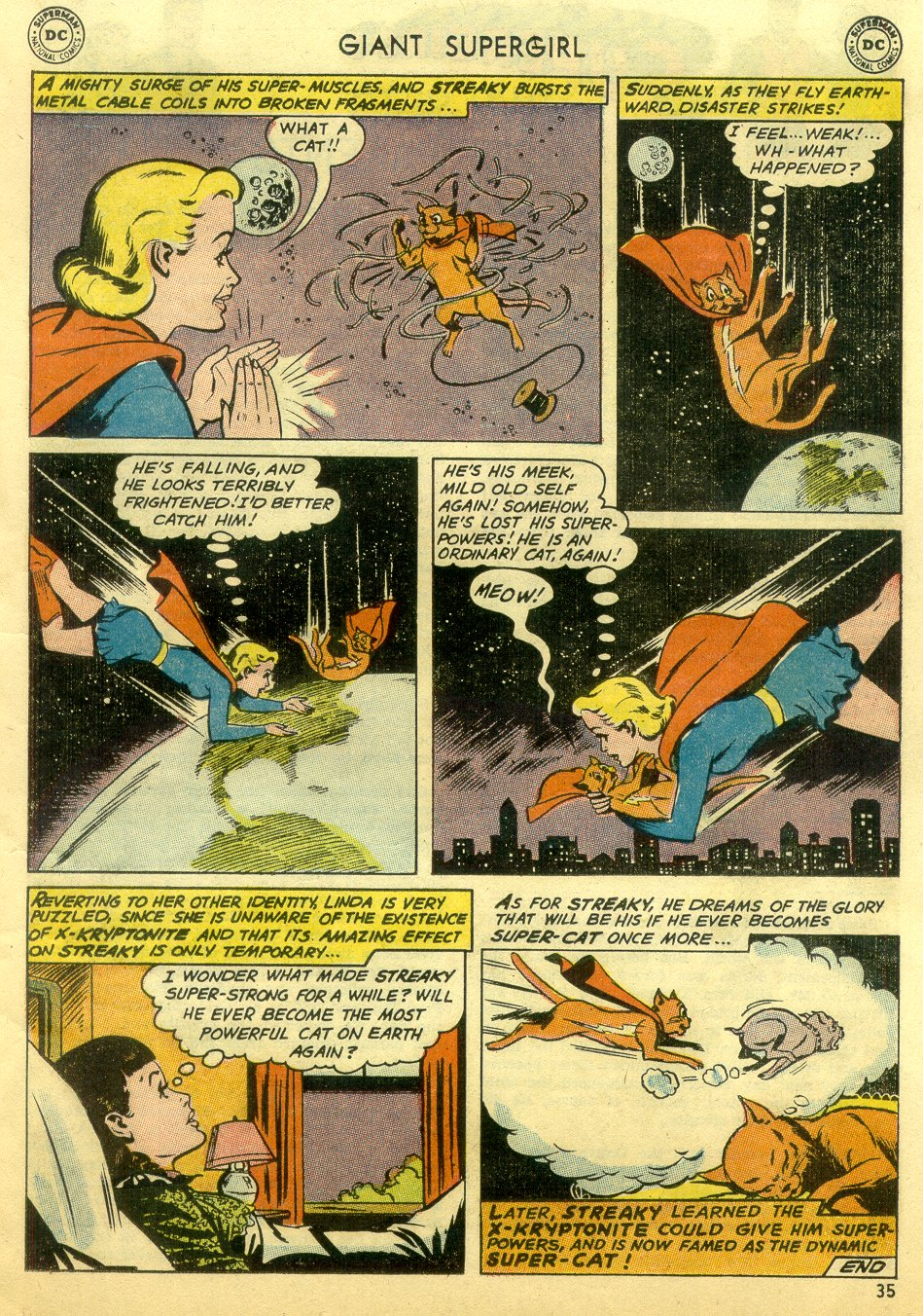 Action Comics (1938) 334 Page 36
