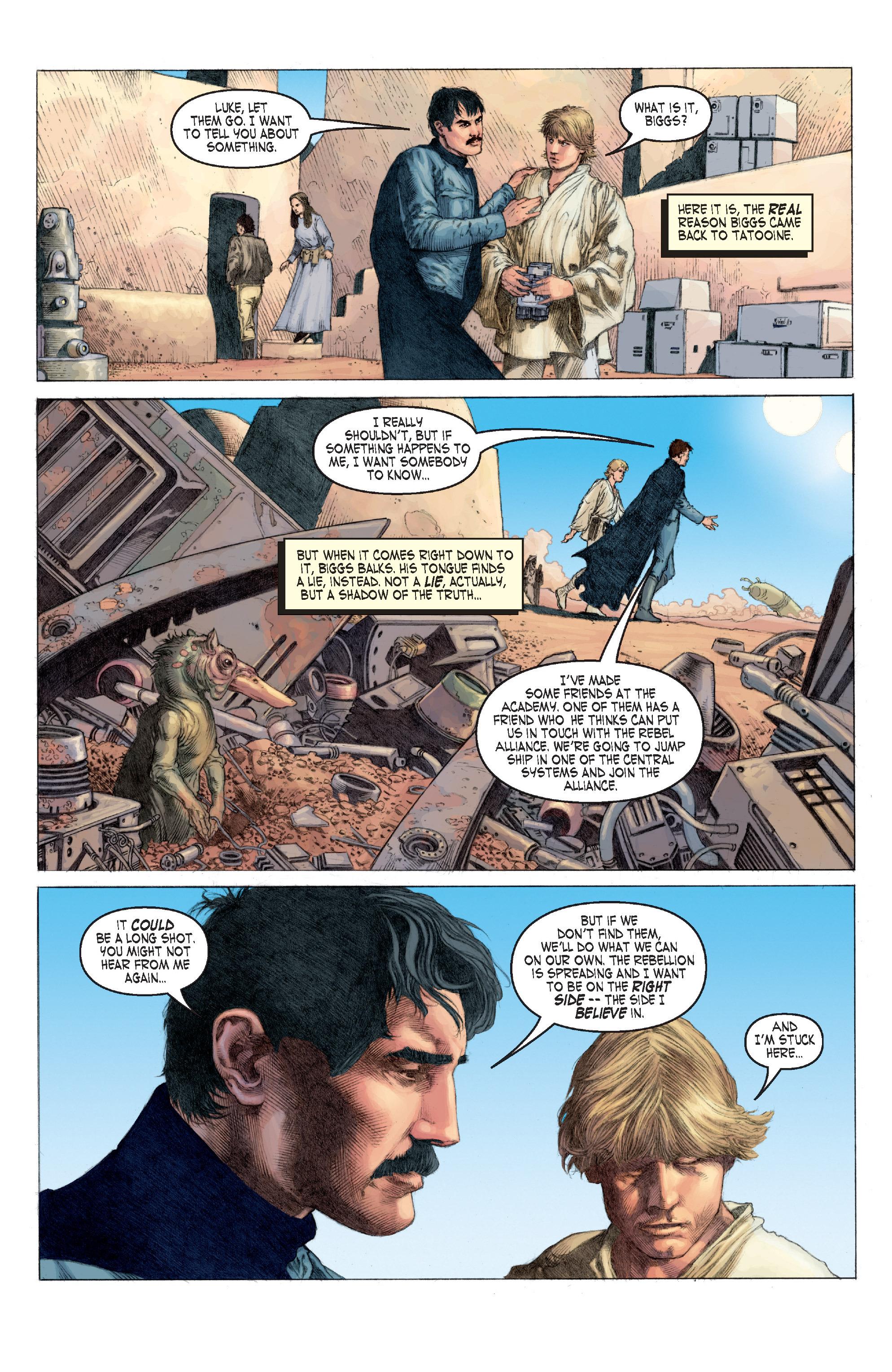 Read online Star Wars Omnibus comic -  Issue # Vol. 22 - 43