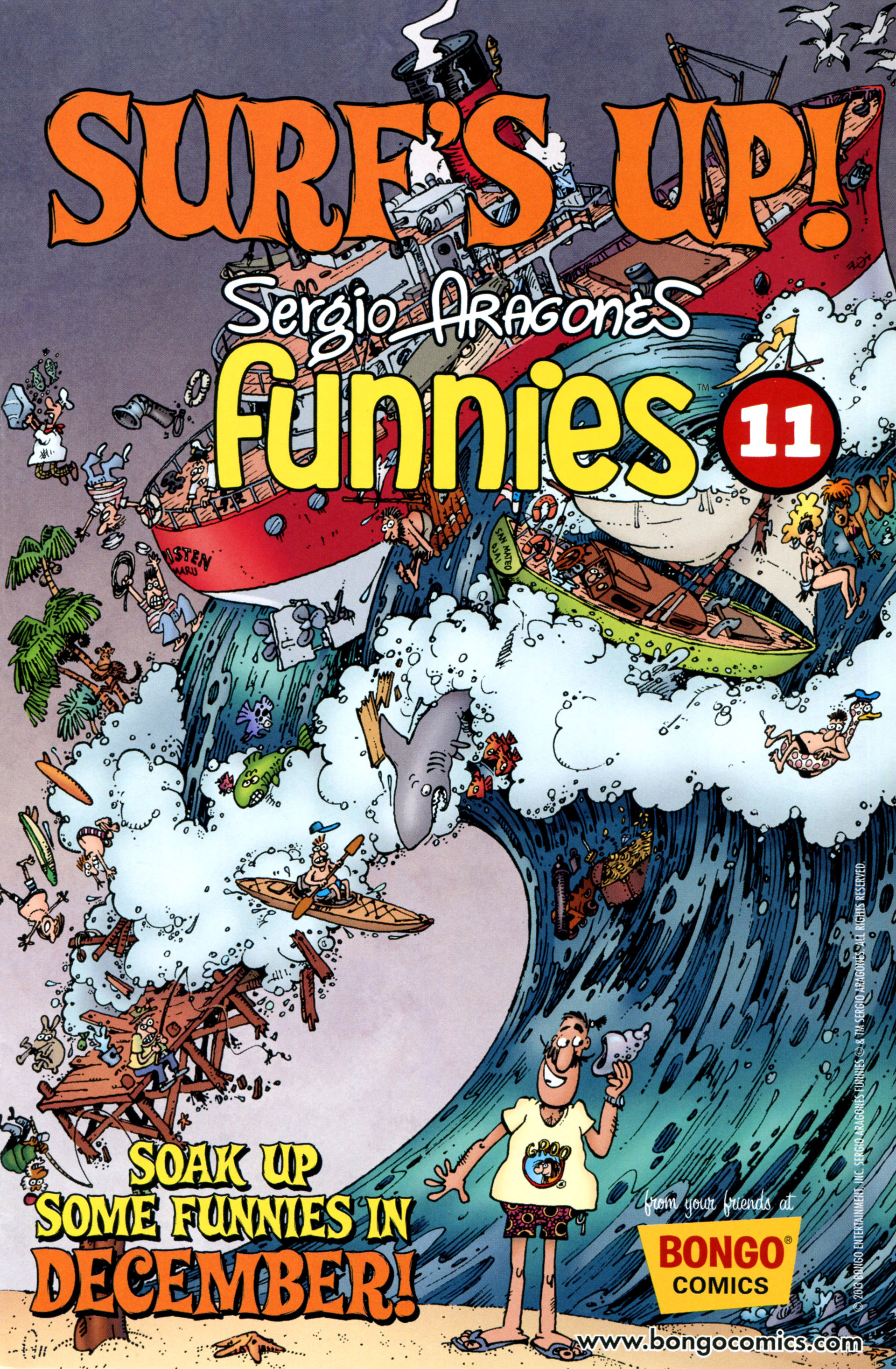 Read online Simpsons Comics comic -  Issue #206 - 2