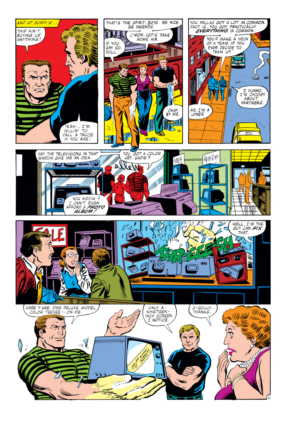 The Amazing Spider-Man (1963) 217 Page 11