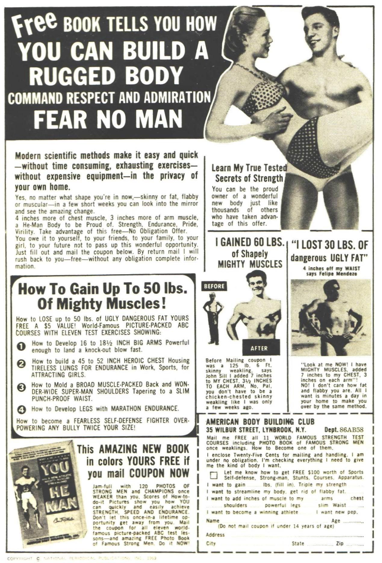 Read online Adventure Comics (1938) comic -  Issue #385 - 2
