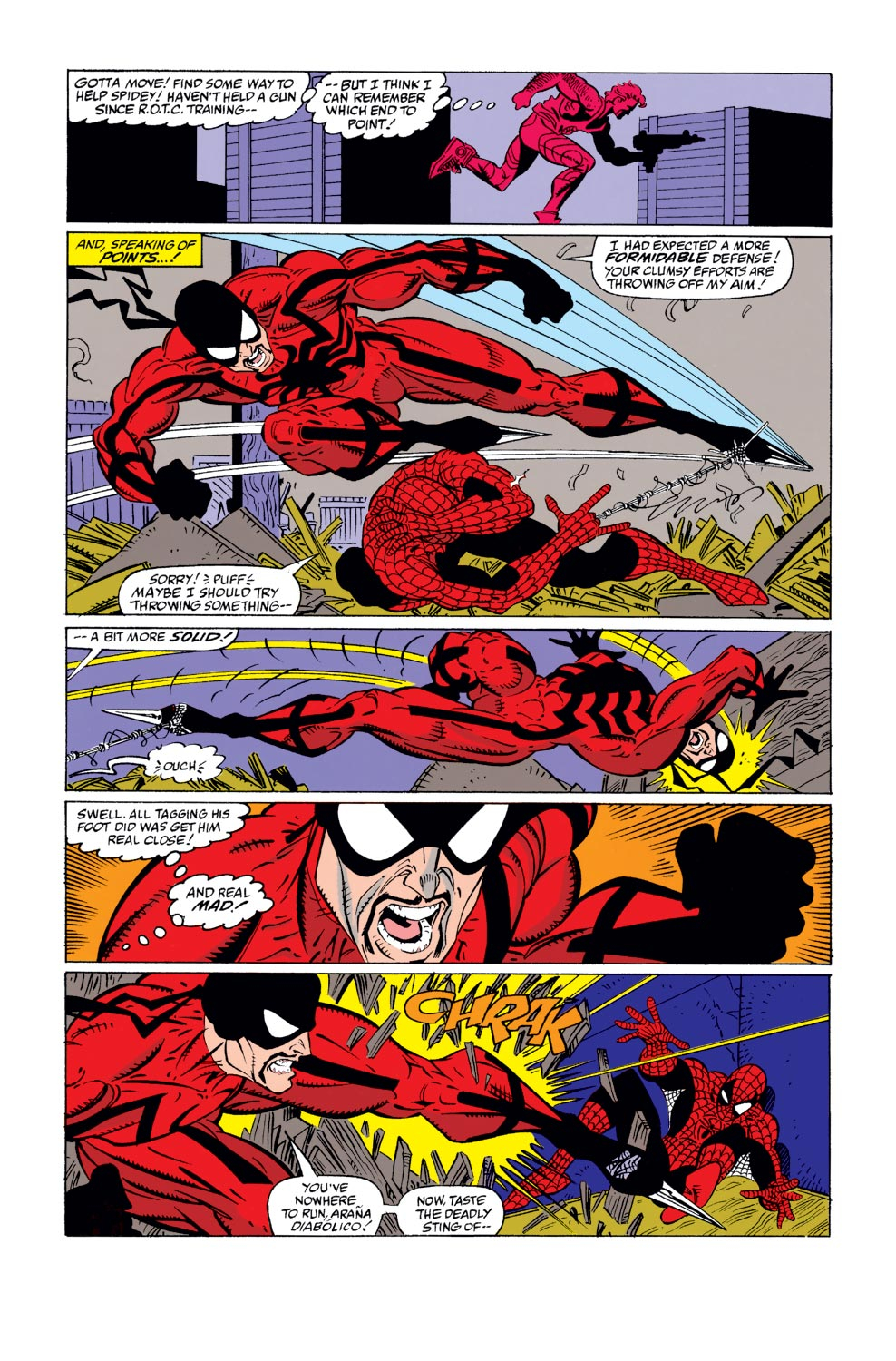 The Amazing Spider-Man (1963) 341 Page 19