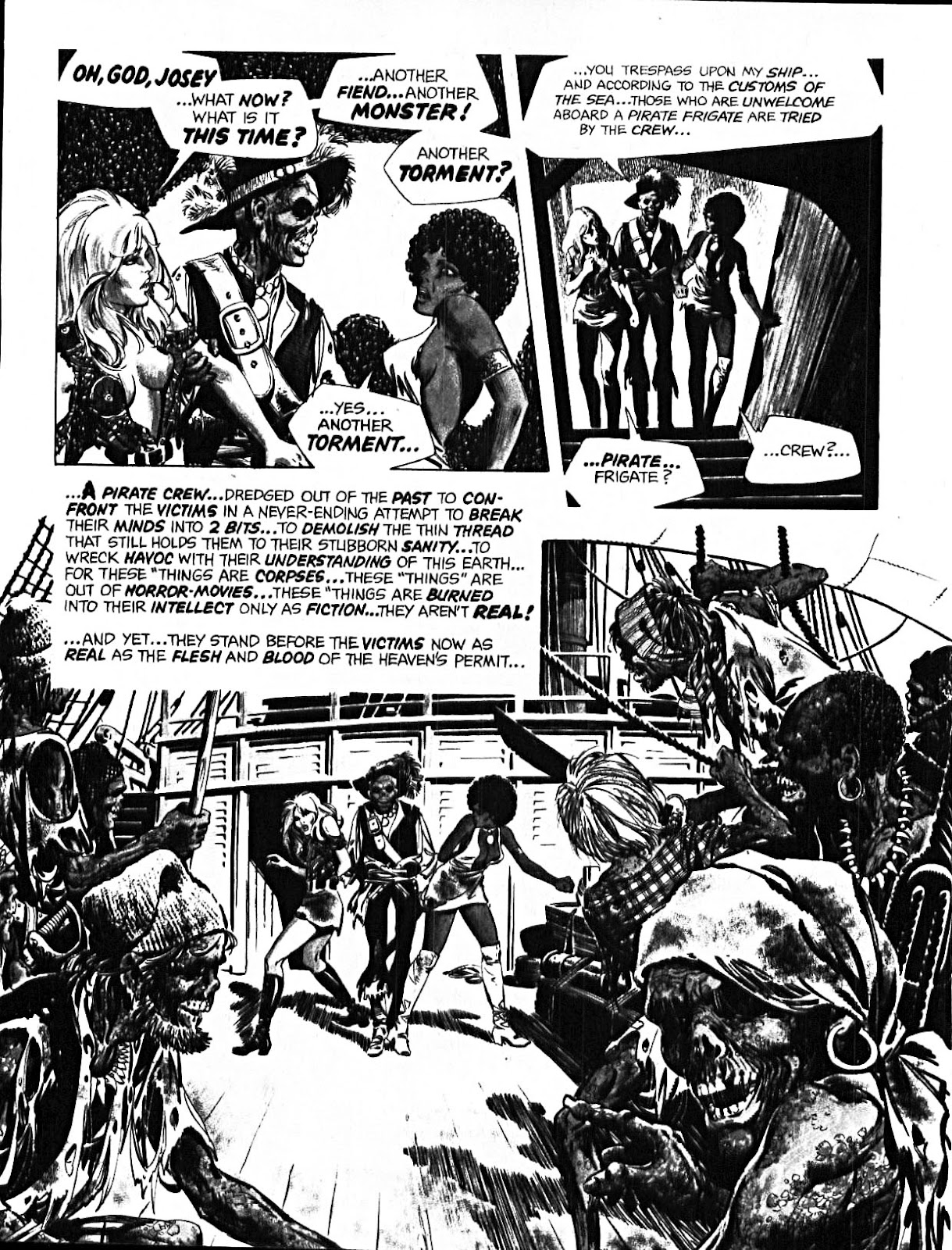 Scream (1973) issue 8 - Page 58