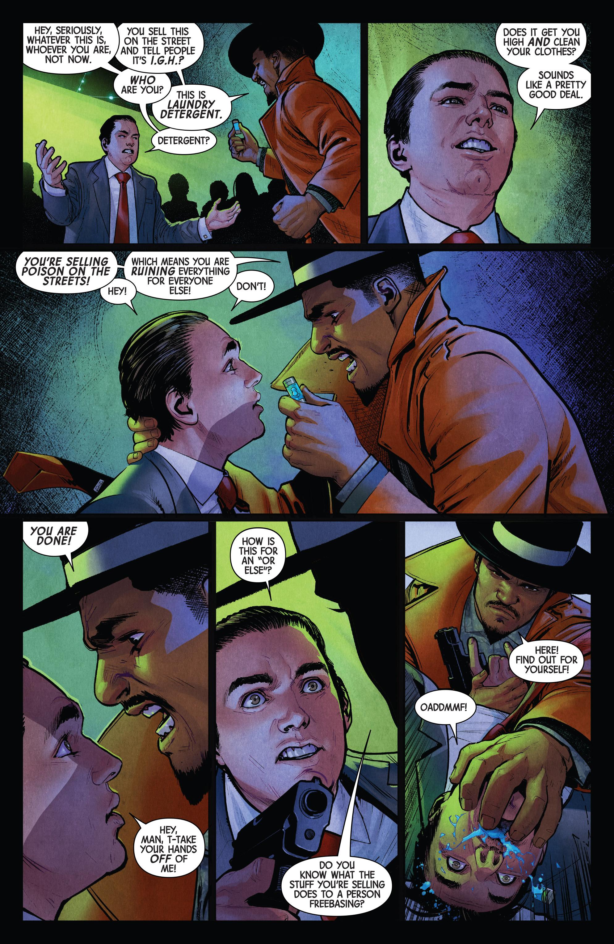 Read online Defenders (2017) comic -  Issue #1 - 3