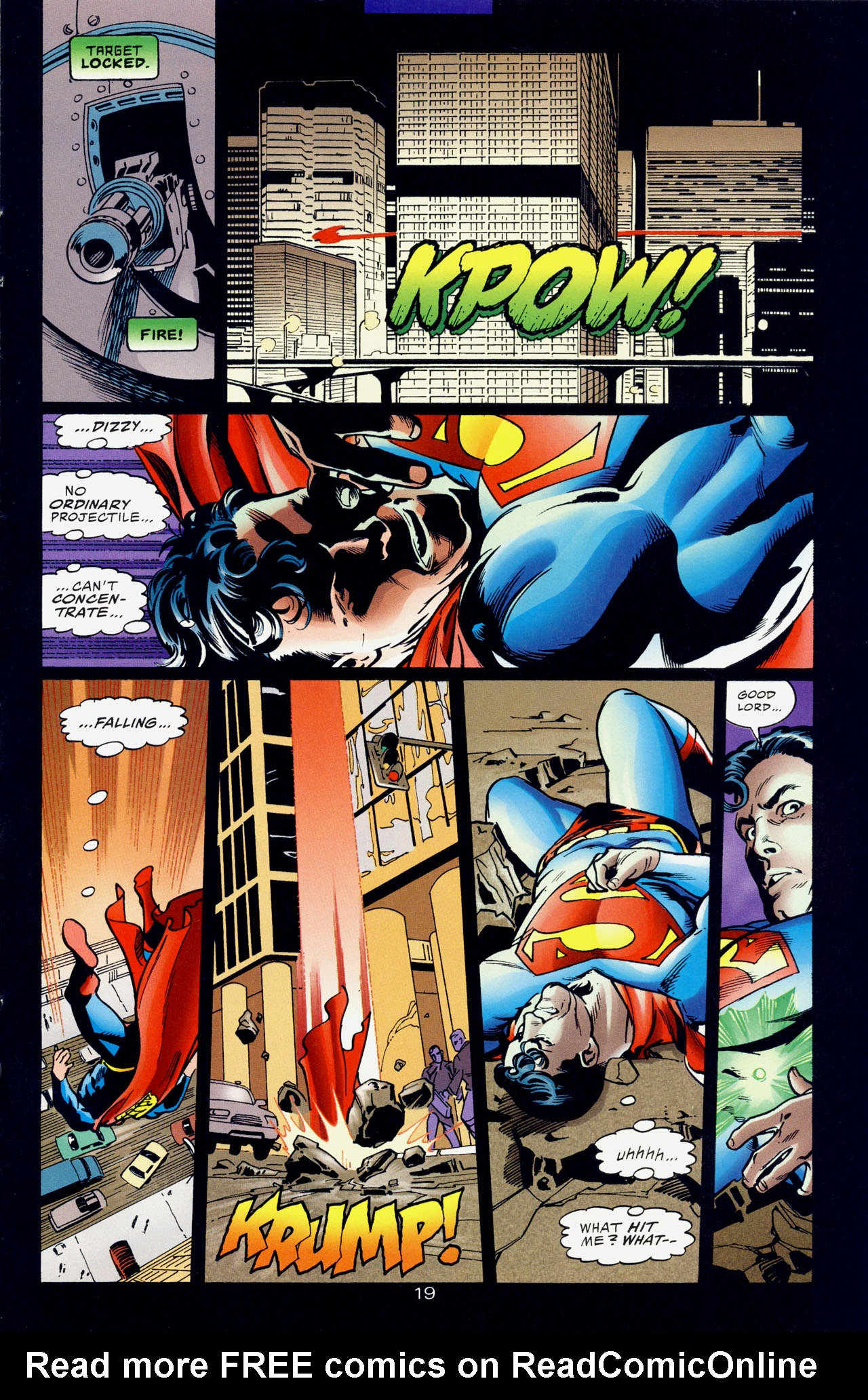 Action Comics (1938) 751 Page 30