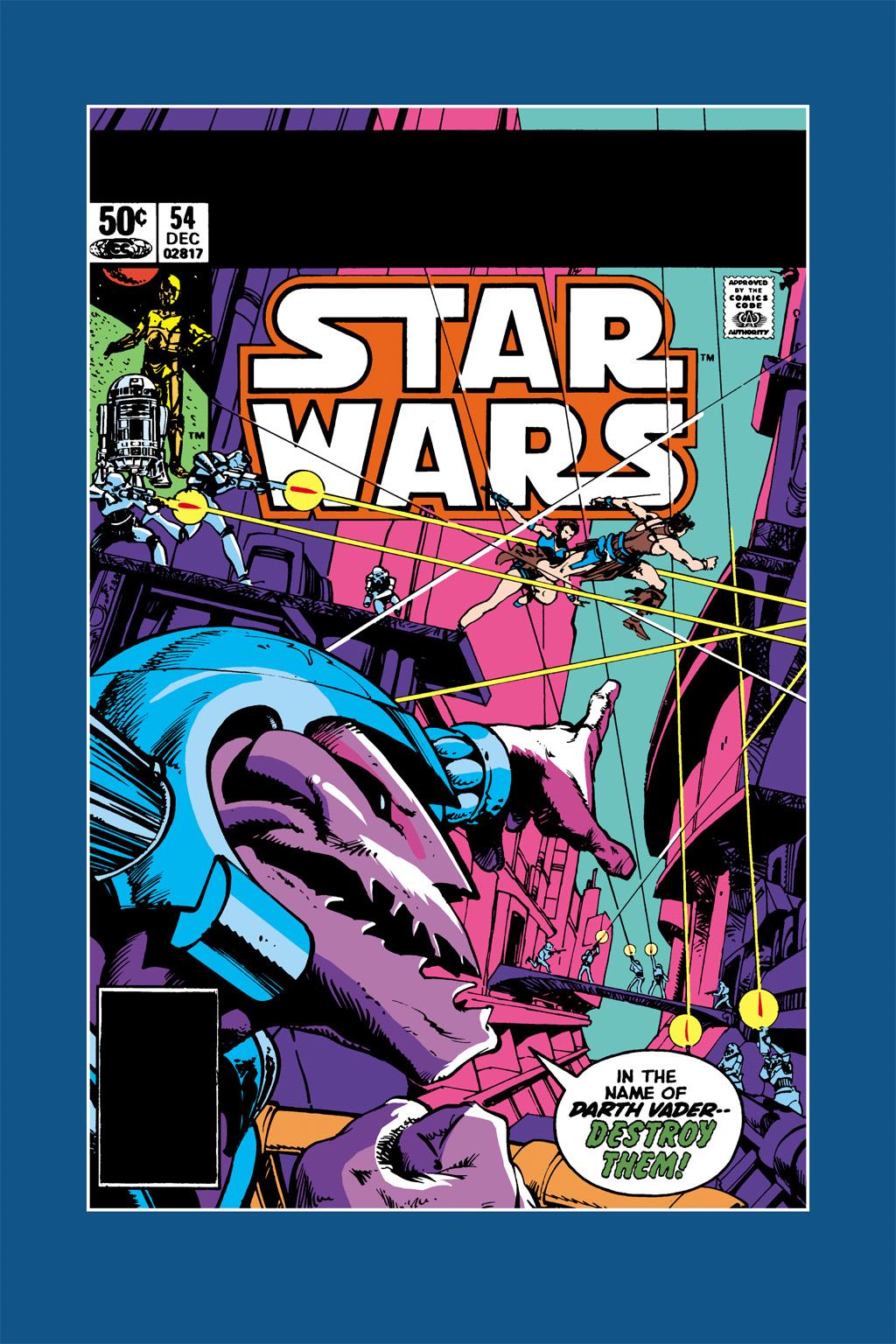 Read online Star Wars Omnibus comic -  Issue # Vol. 16 - 111