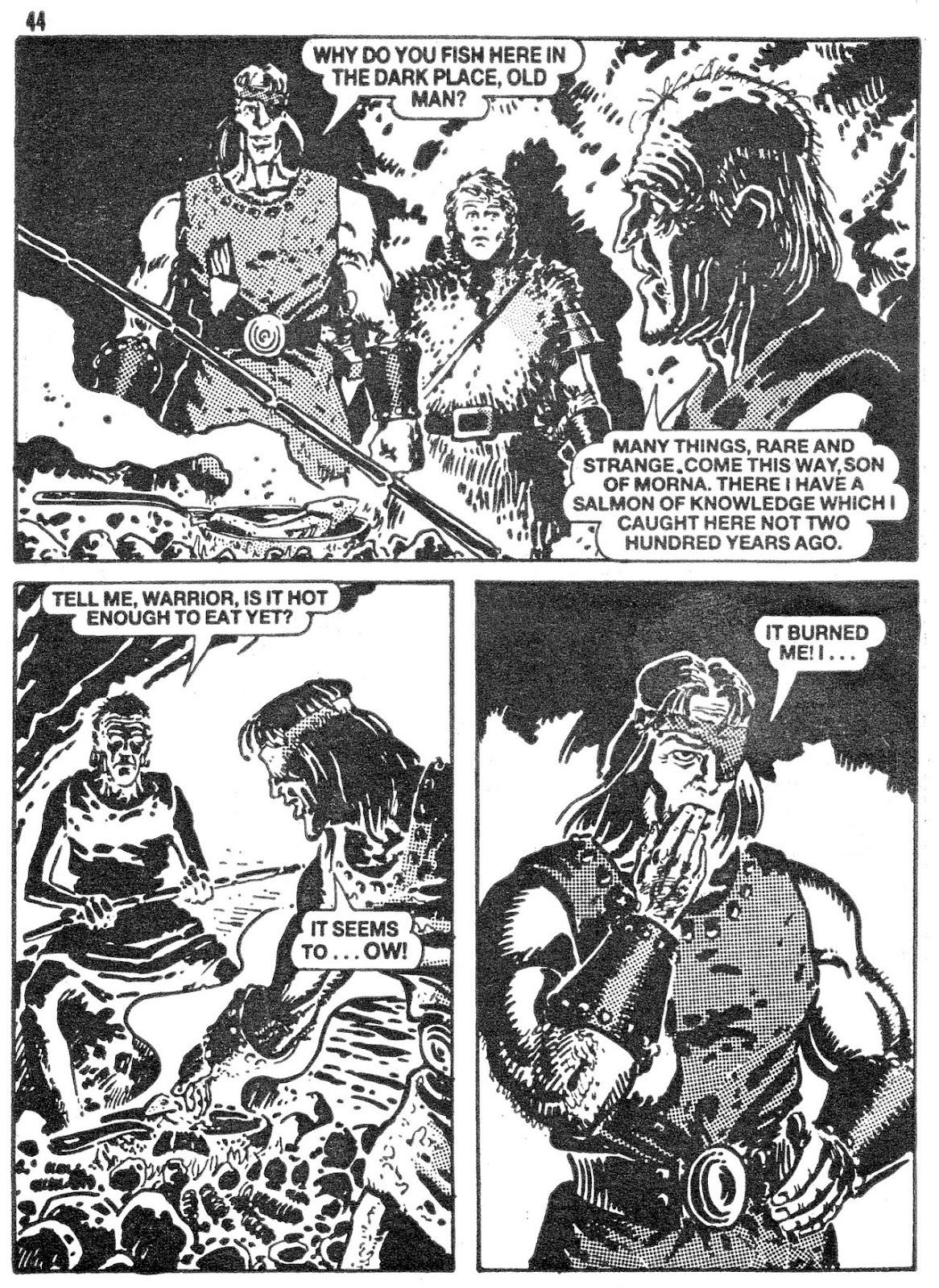 Starblazer issue 209 - Page 45