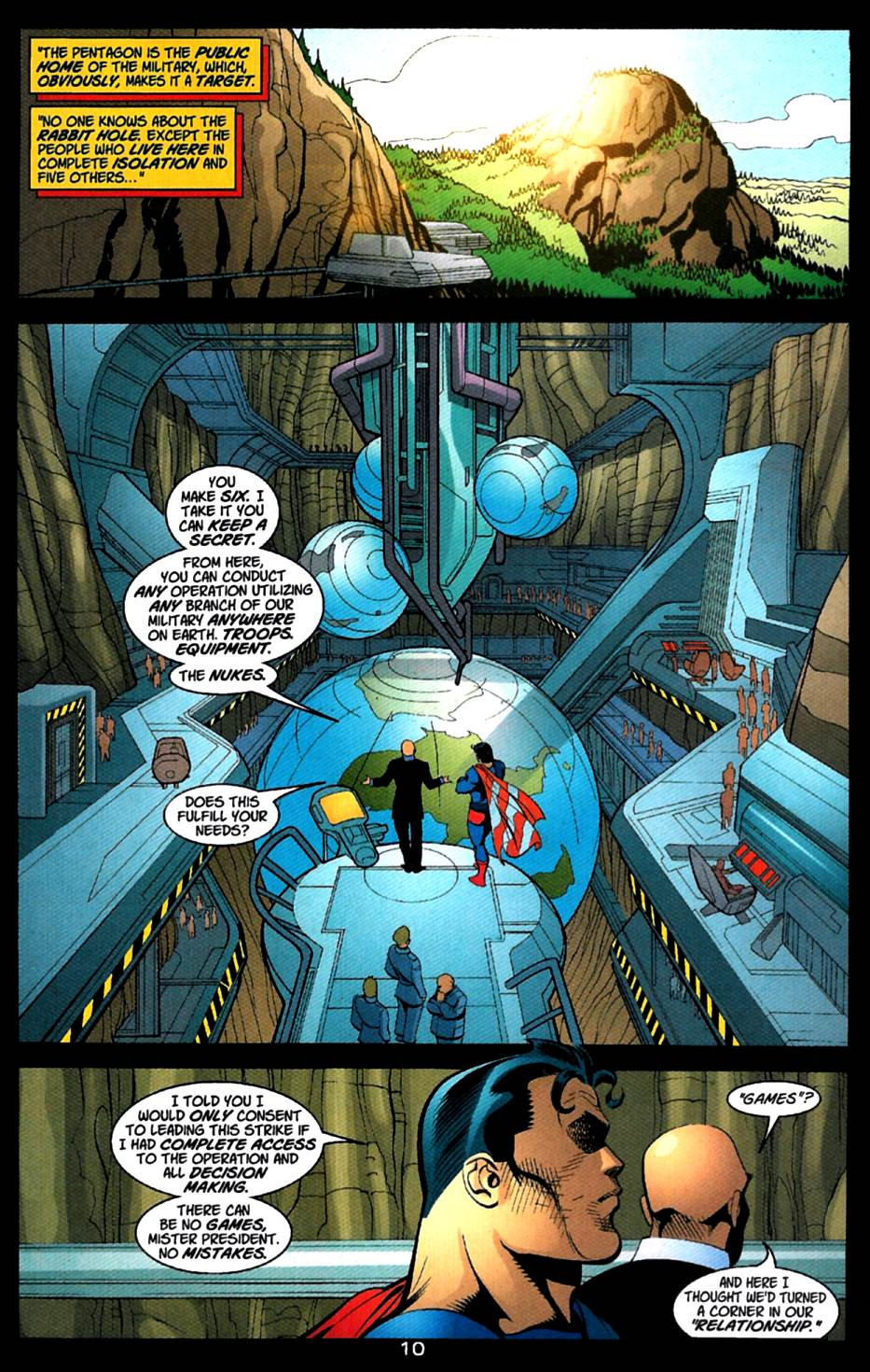 Action Comics (1938) 803 Page 10