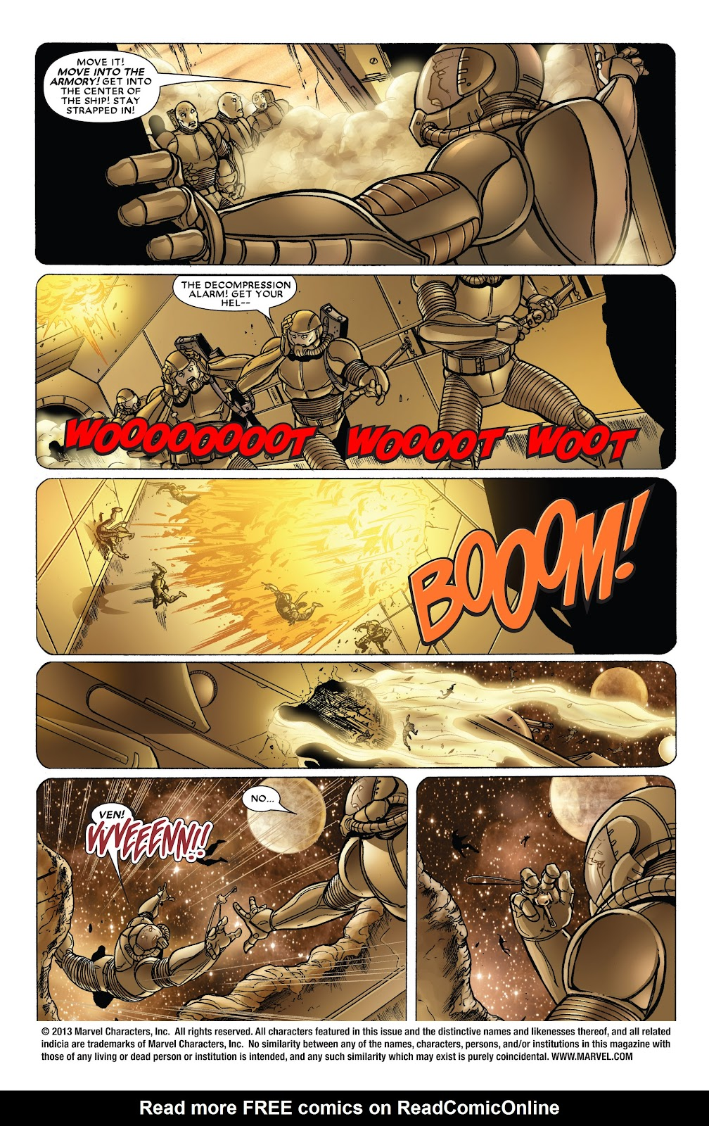 Read online Thor: Ragnaroks comic -  Issue # TPB (Part 4) - 30