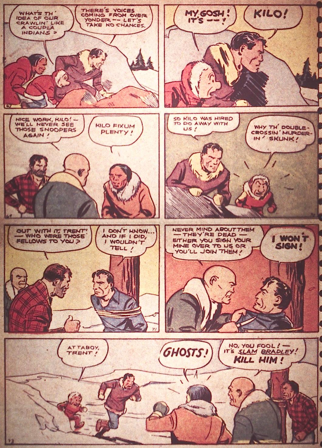Detective Comics (1937) 14 Page 63