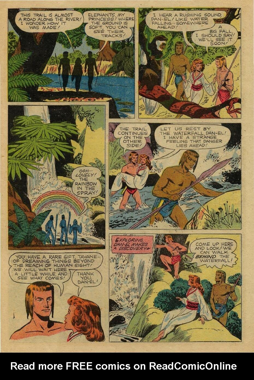 Tarzan (1948) issue 72 - Page 31