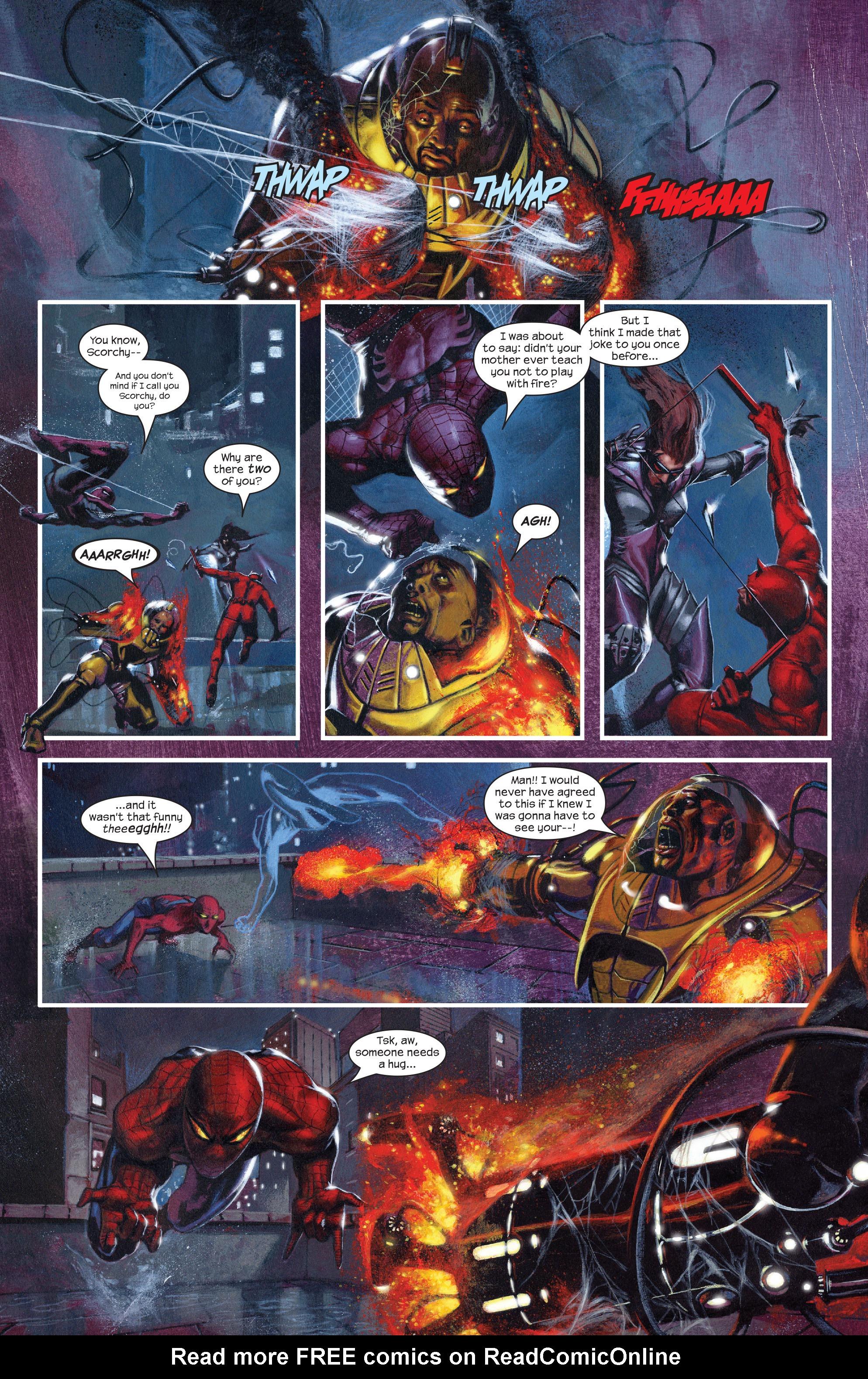 Read online Secret War comic -  Issue # Full - 66