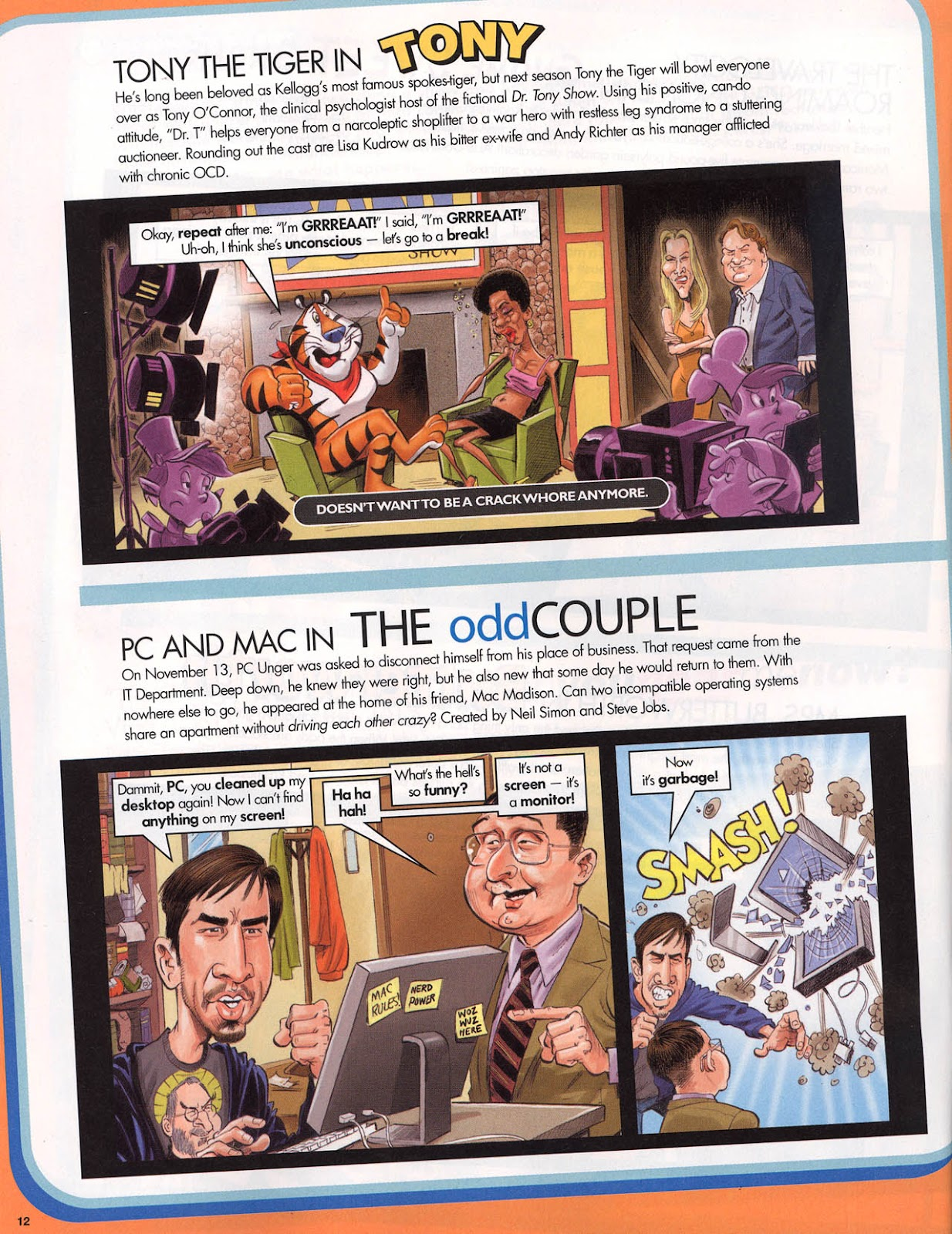 MAD issue 483 - Page 12