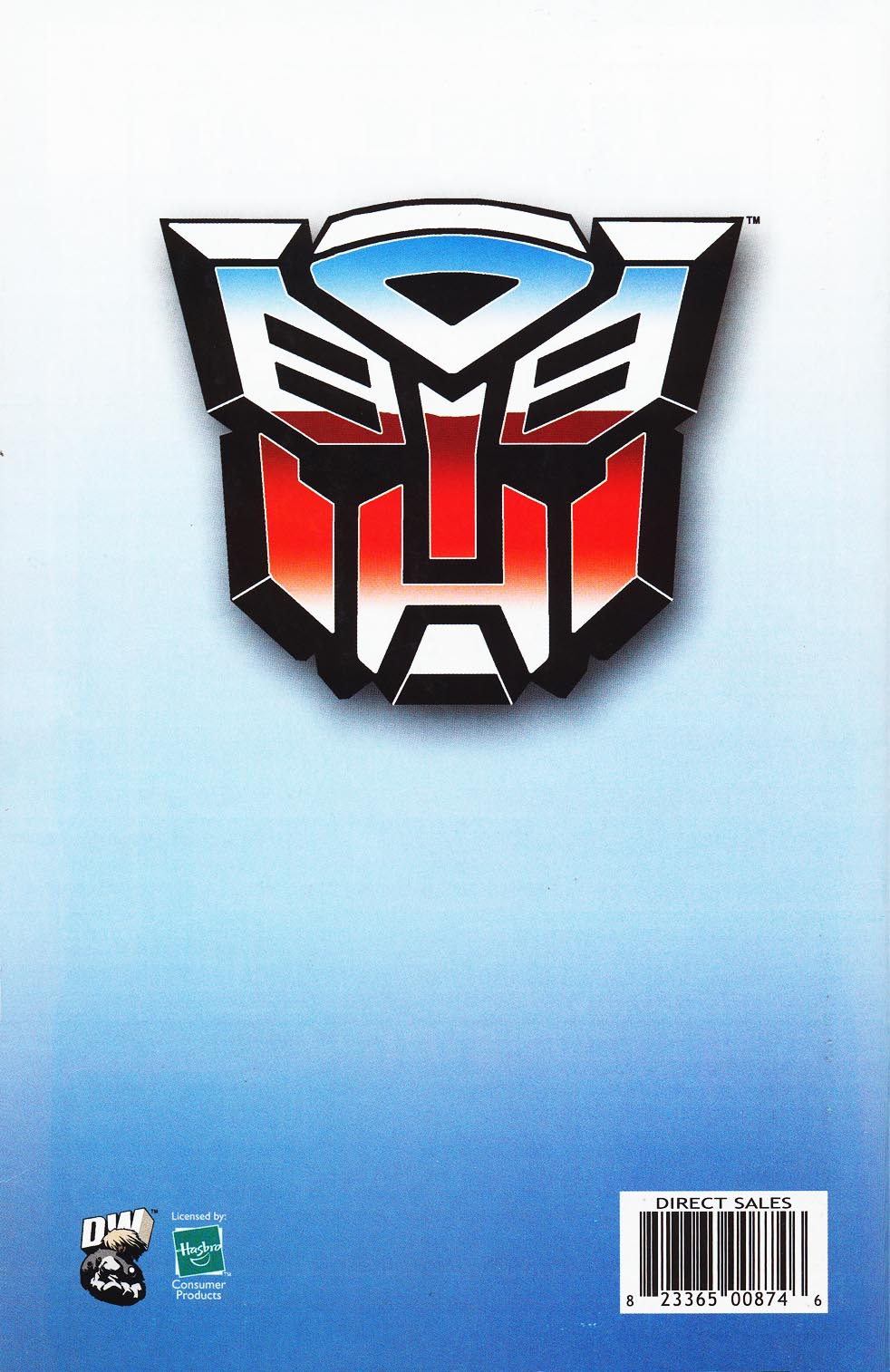 Read online Transformers: More than Meets the Eye comic -  Issue #3 - 68