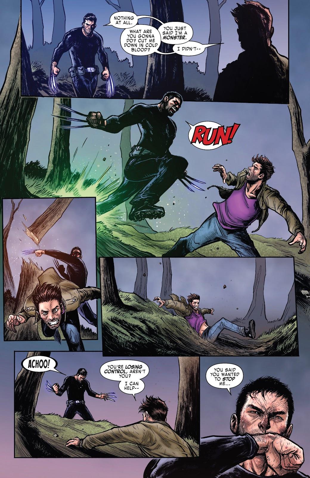 Read online Hulkverines comic -  Issue #1 - 16