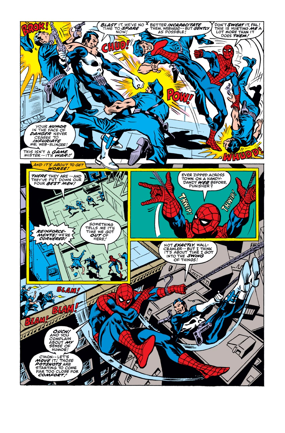The Amazing Spider-Man (1963) 175 Page 3