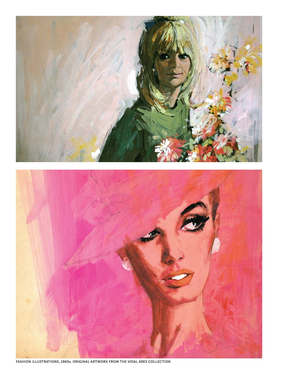 Read online The Art of Jose Gonzalez comic -  Issue # TPB (Part 2) - 96