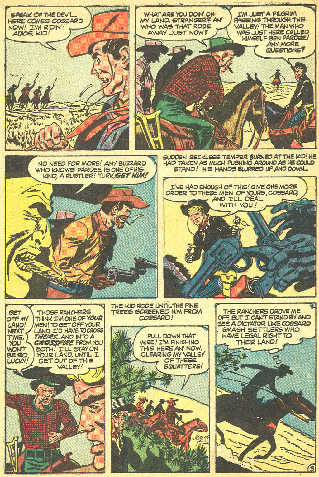 Read online Two-Gun Kid comic -  Issue #34 - 29