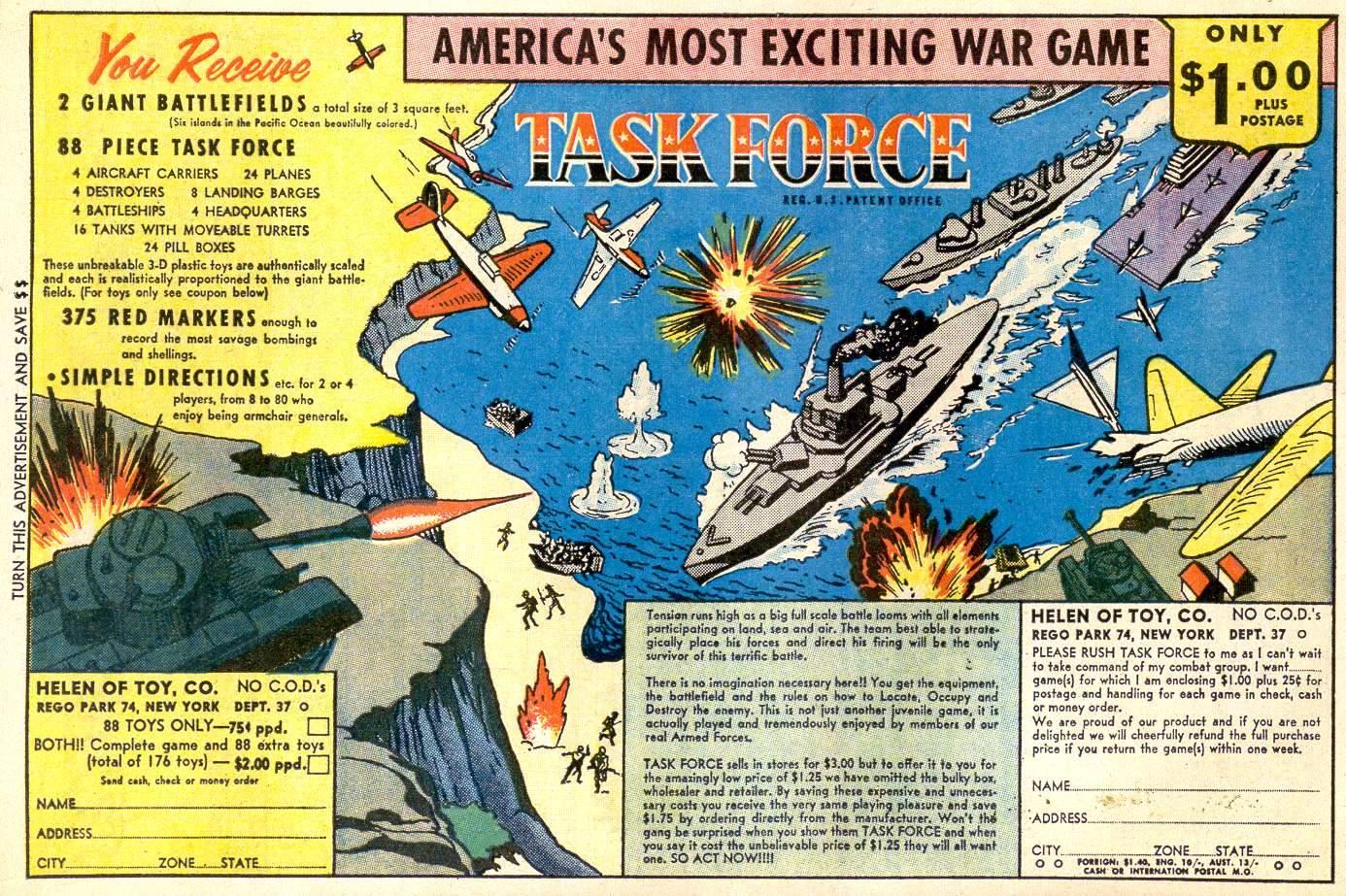 Read online Adventure Comics (1938) comic -  Issue #287 - 17