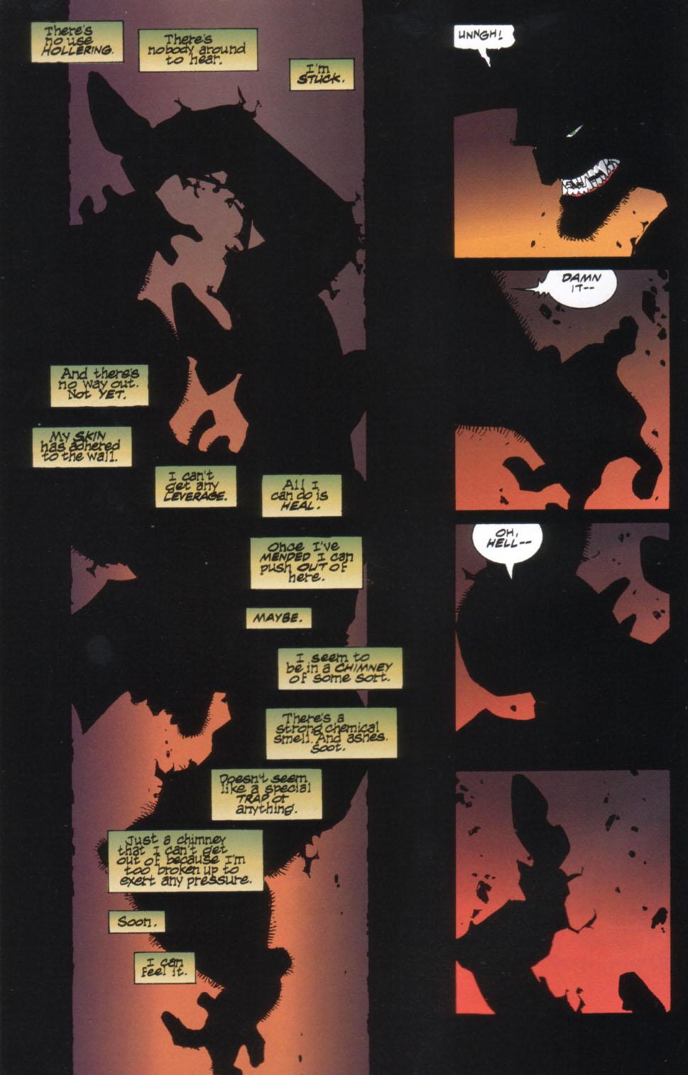 The Savage Dragon (1993) Issue #23 #26 - English 17