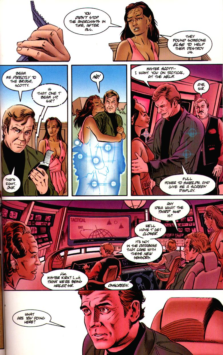 Read online Star Trek: The Ashes of Eden comic -  Issue # Full - 68