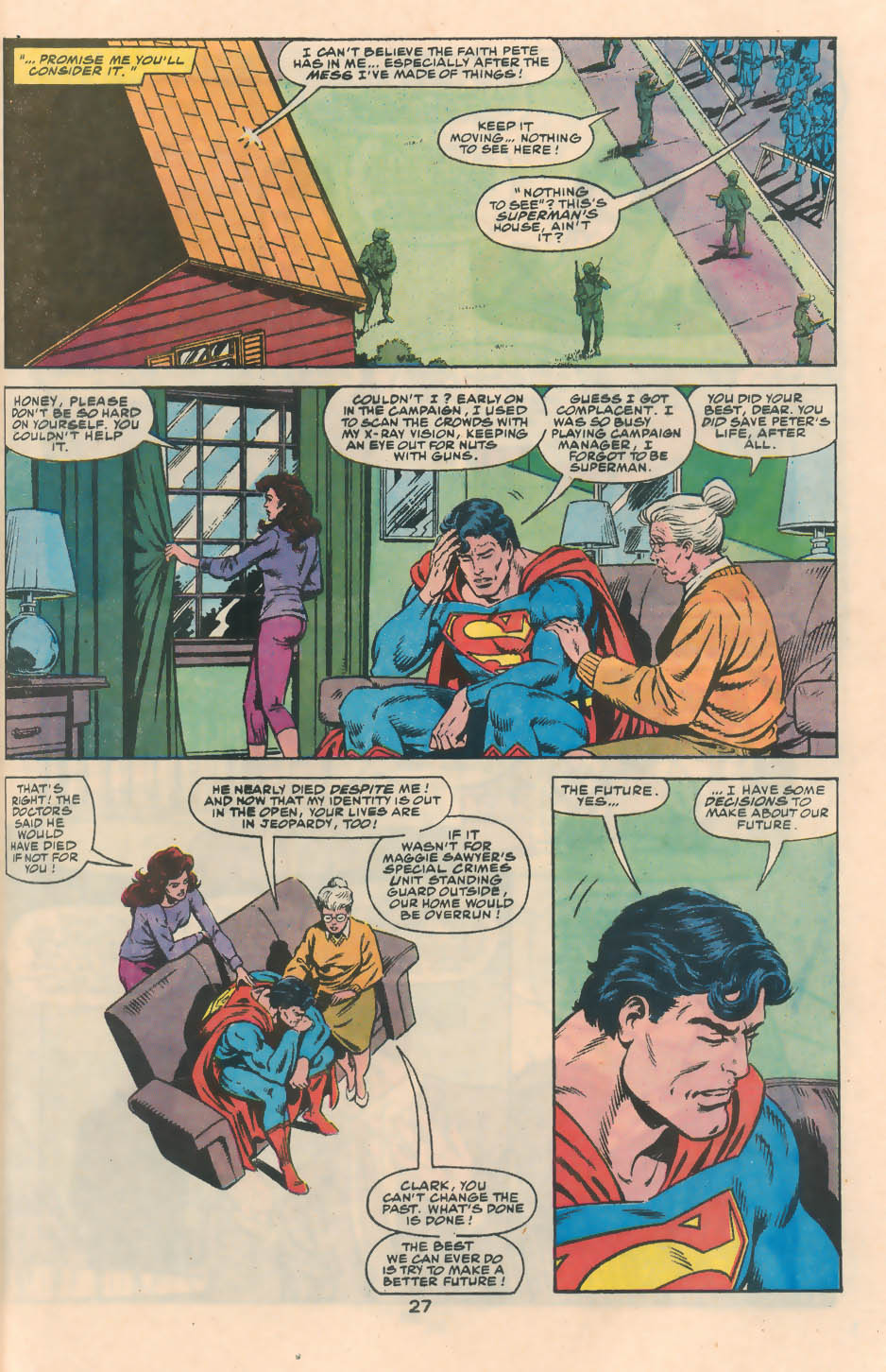 Read online Action Comics (1938) comic -  Issue #Action Comics (1938) _Annual 3 - 27