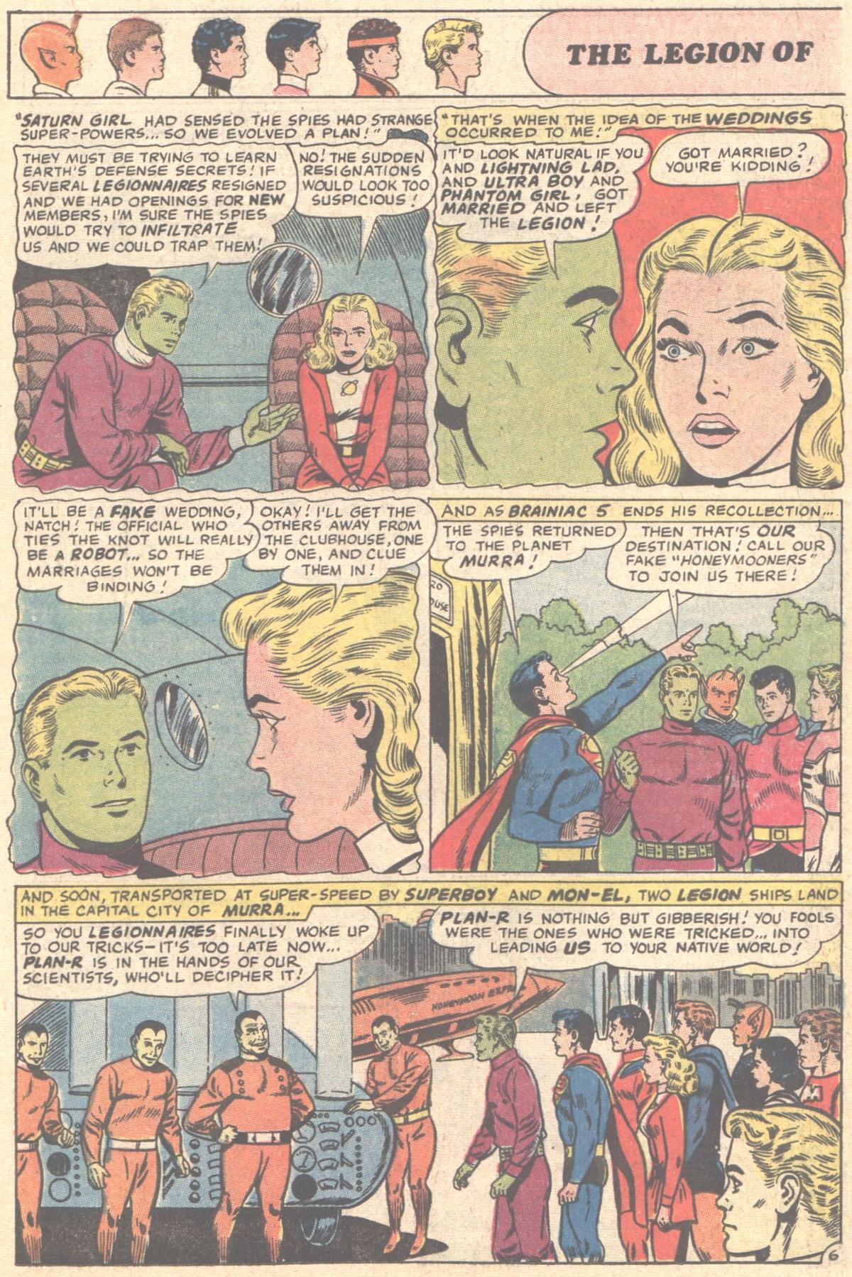 Read online Adventure Comics (1938) comic -  Issue #411 - 38