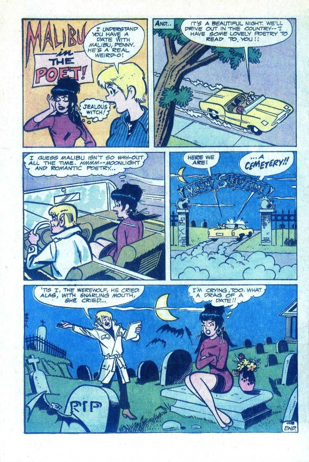 Swing With Scooter issue 22 - Page 20