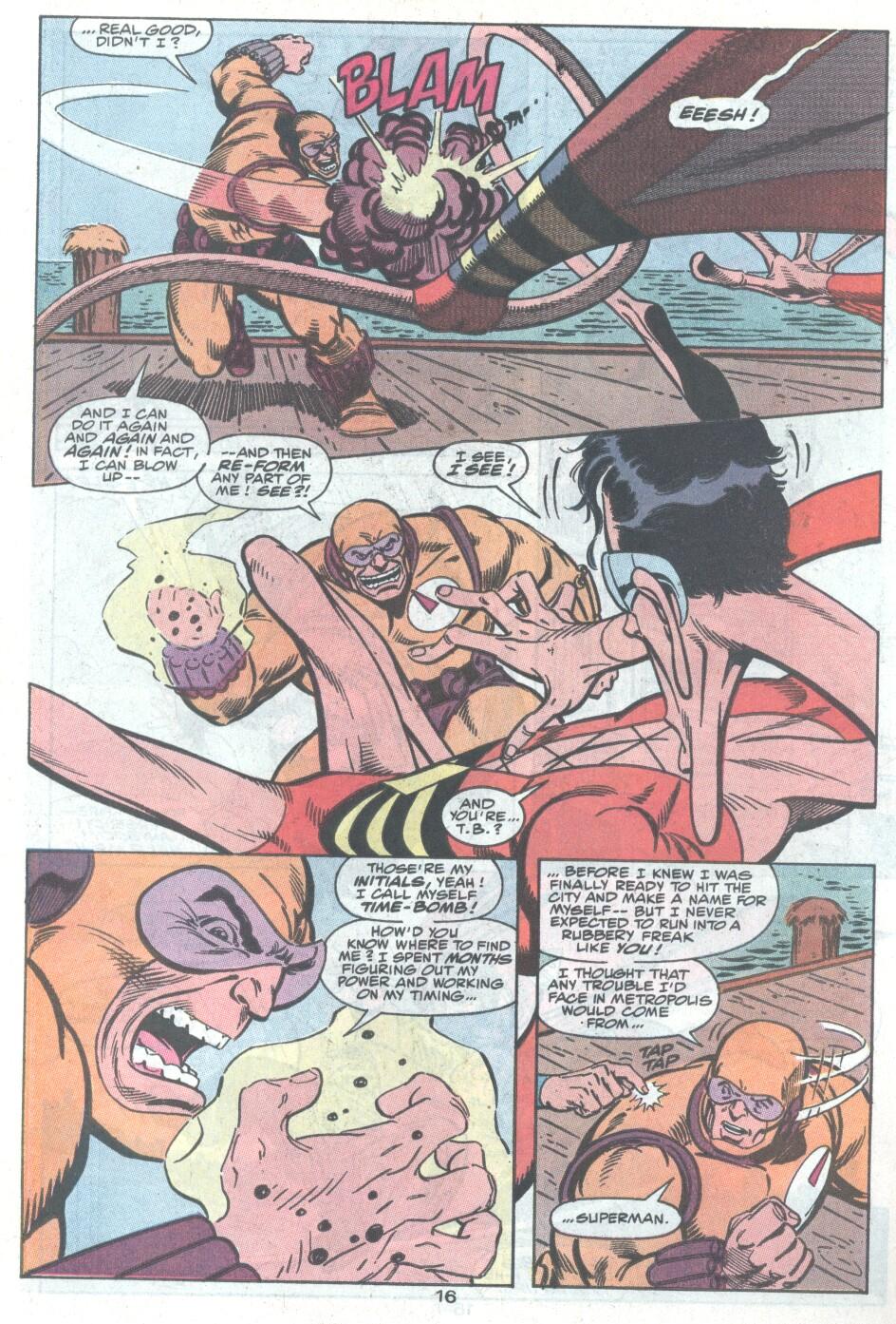 Action Comics (1938) 661 Page 16