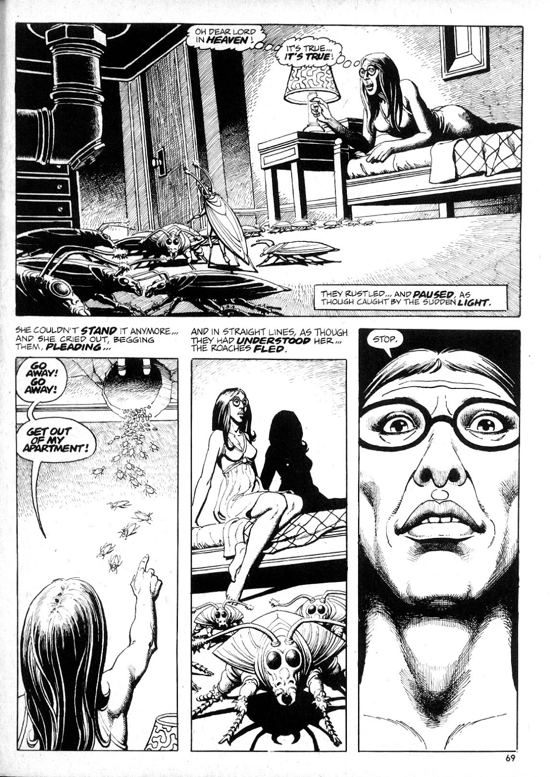 Monsters Unleashed (1973) issue 2 - Page 69