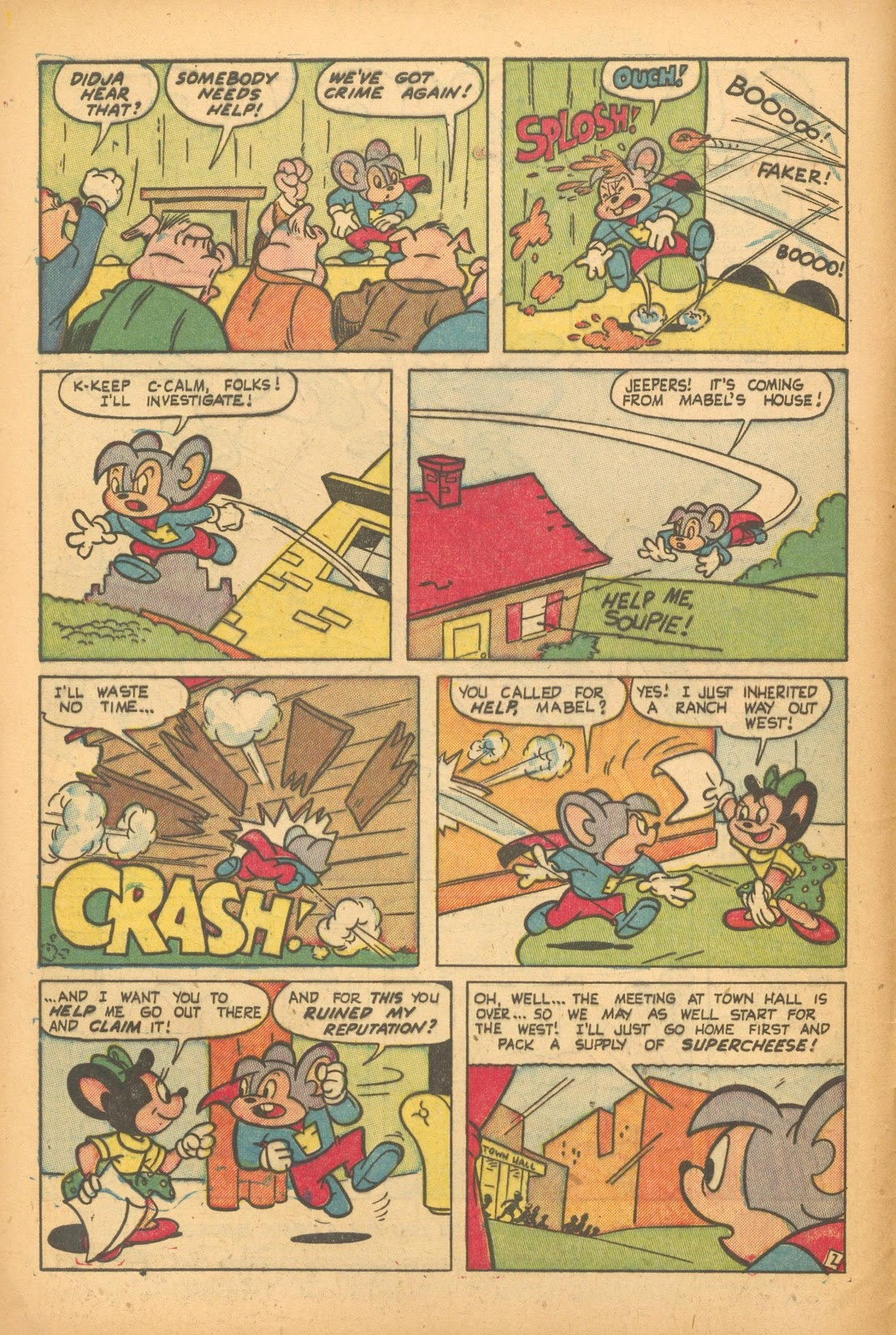 Supermouse issue 24 - Page 4