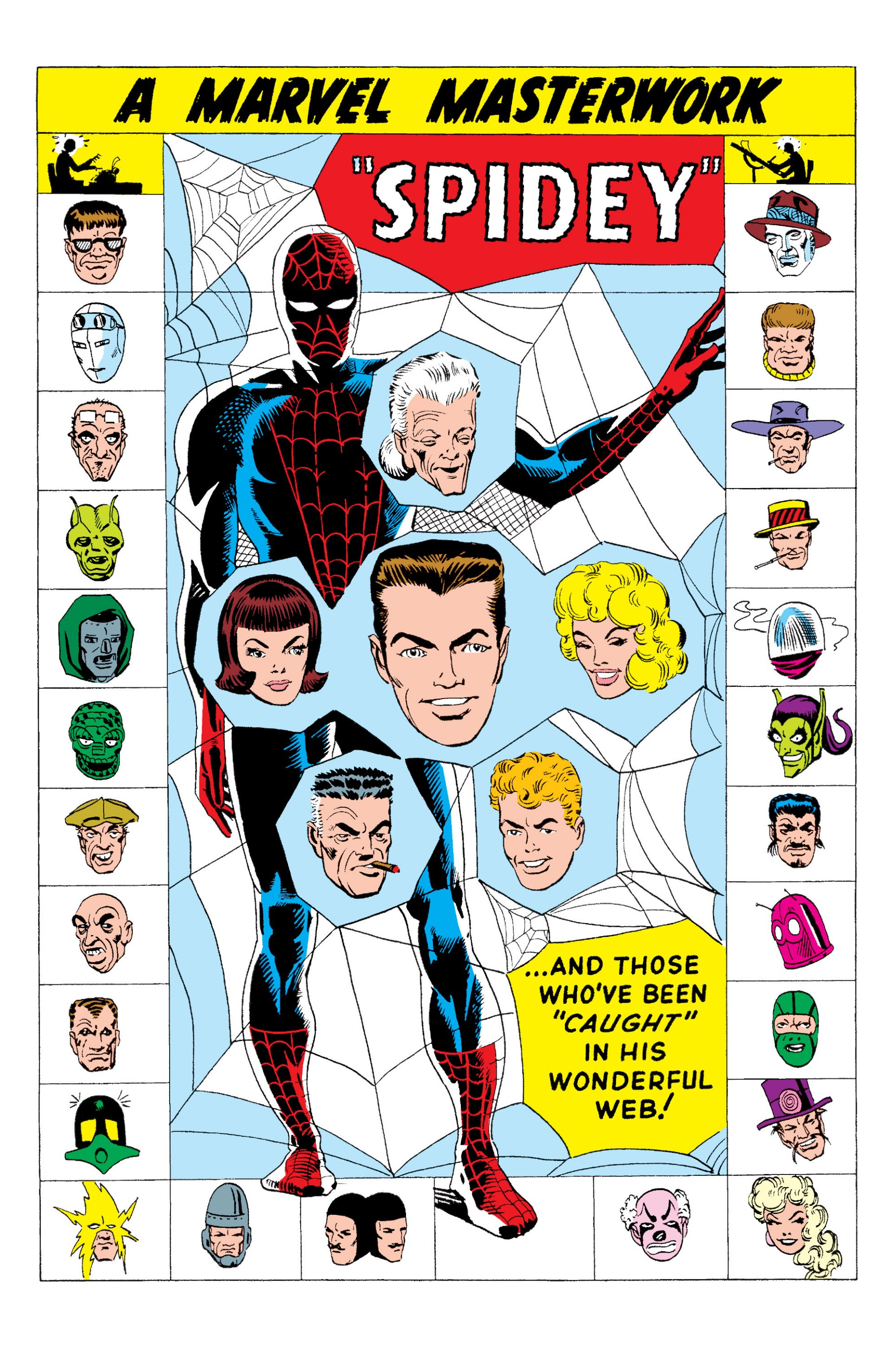 The Amazing Spider-Man (1963) 23 Page 21