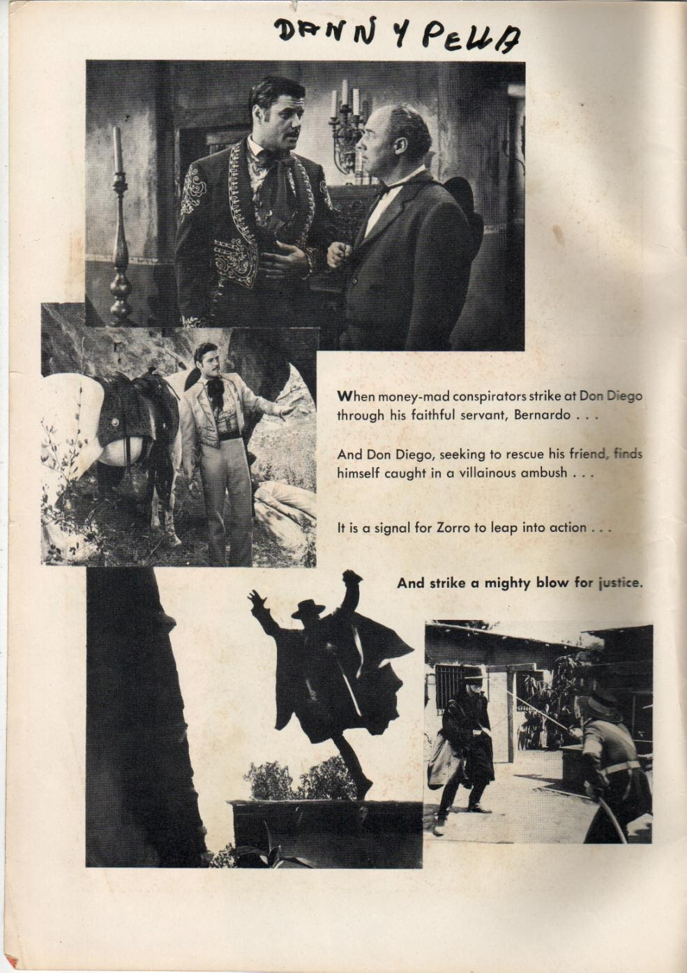 Zorro (1966) issue 5 - Page 2