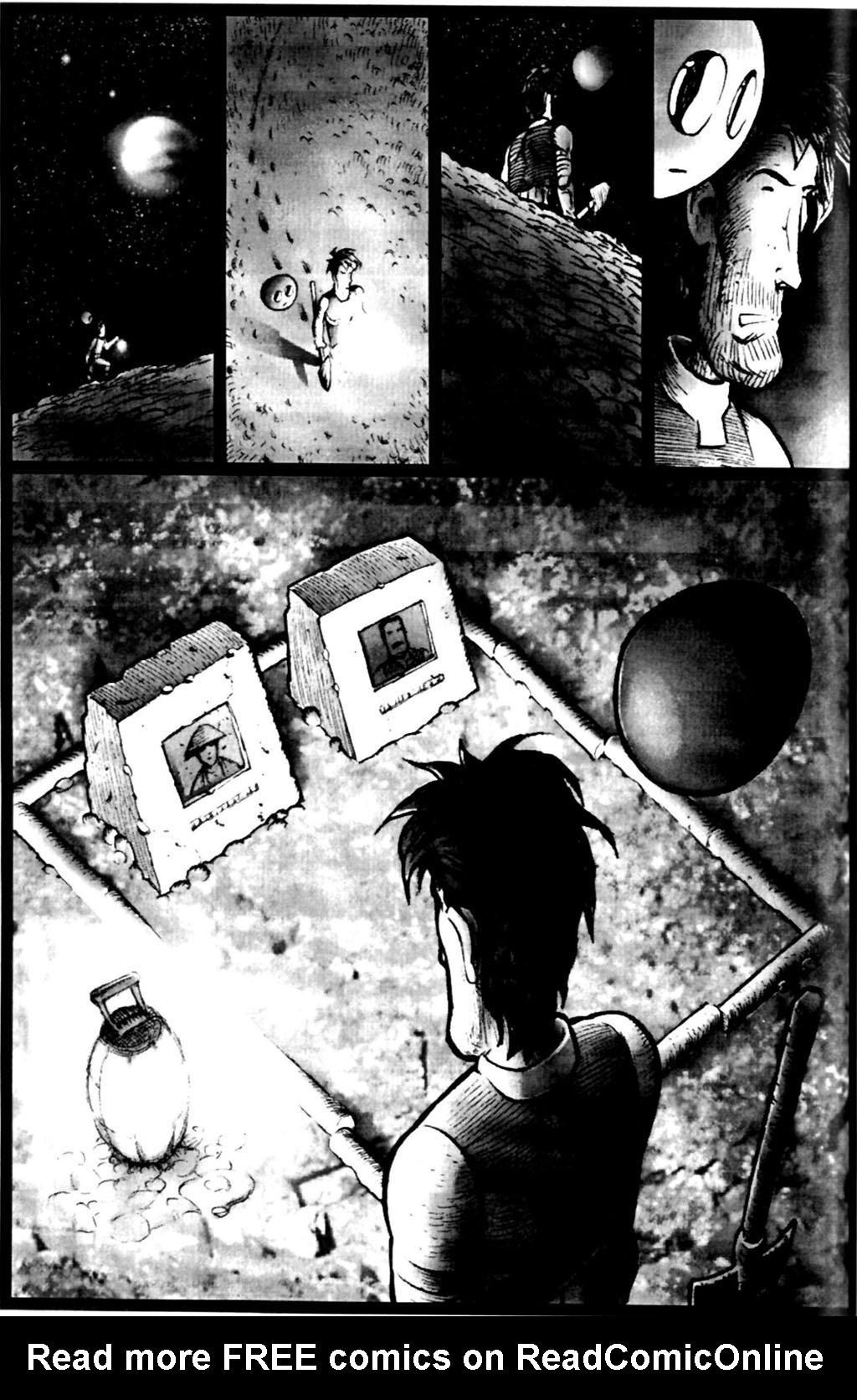 Read online Akiko comic -  Issue #Akiko _TPB 7 - 87
