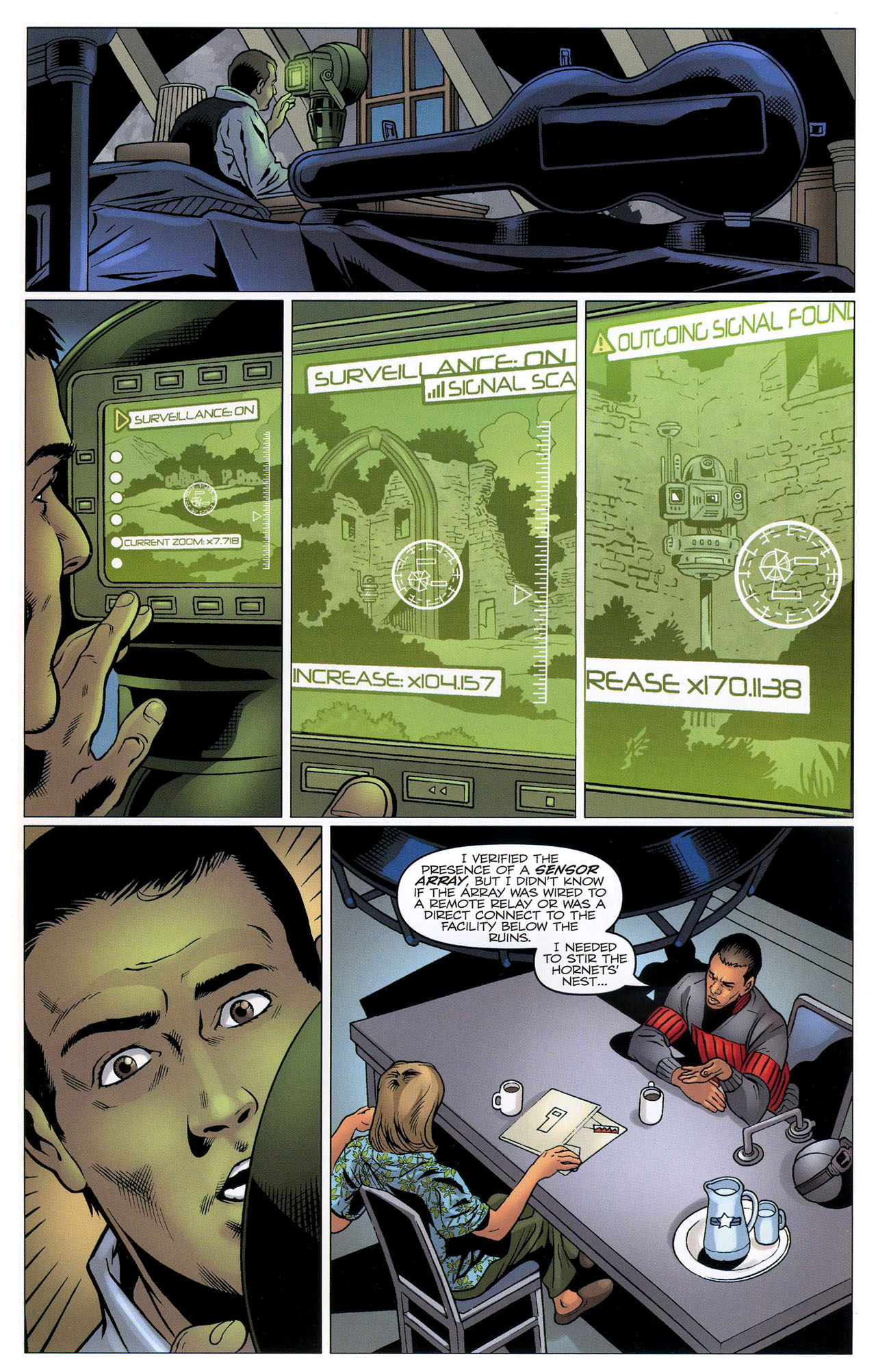 G.I. Joe: A Real American Hero 171 Page 14