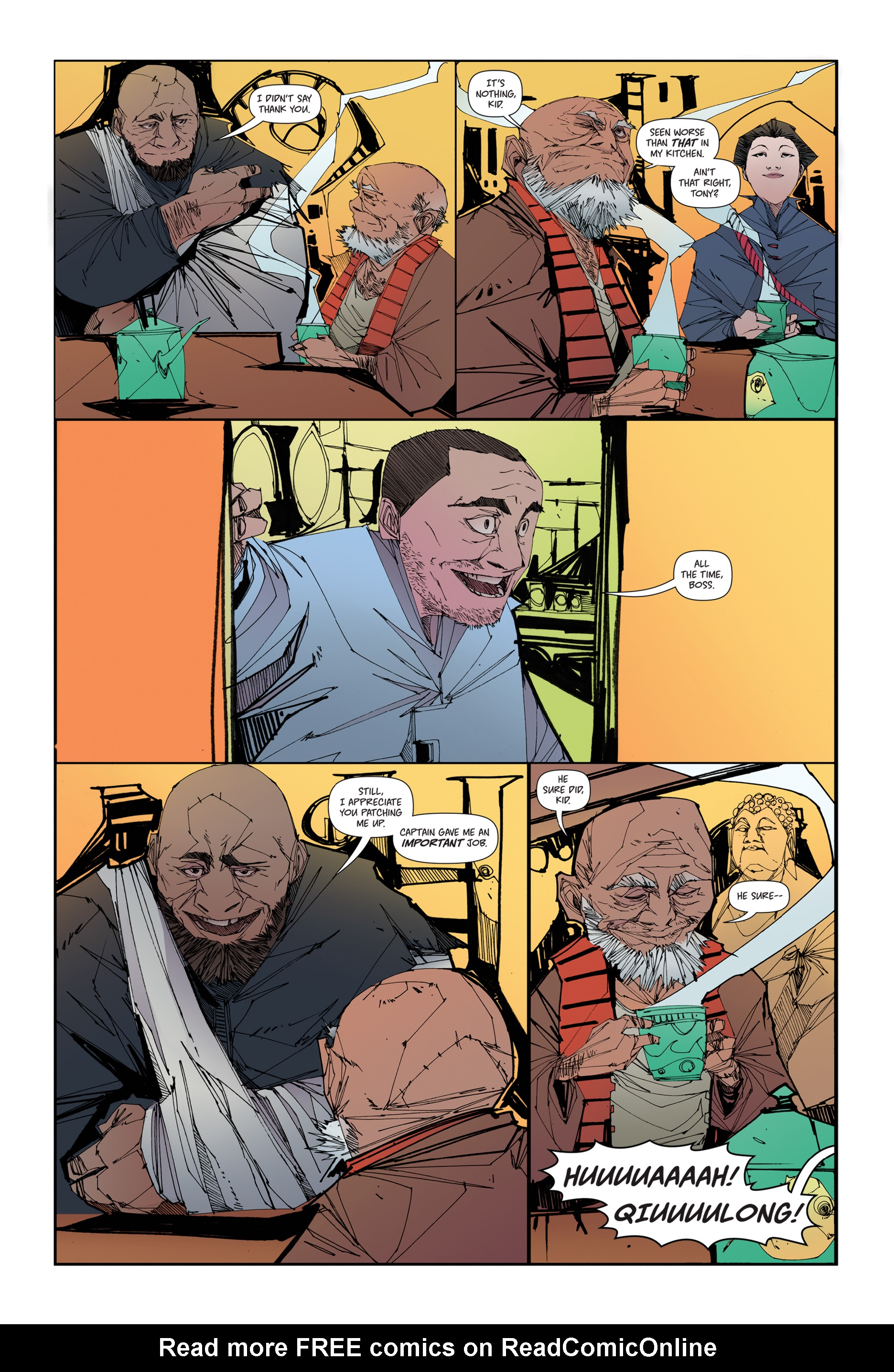 Read online Scrimshaw comic -  Issue #4 - 15