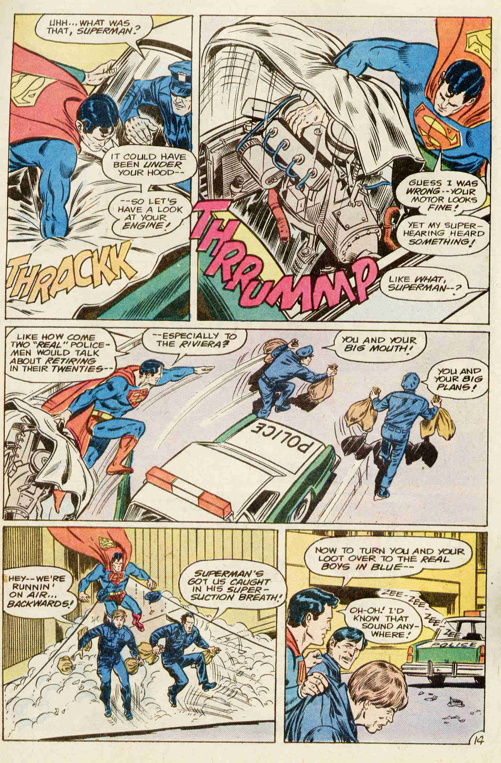 Read online Action Comics (1938) comic -  Issue #490 - 15