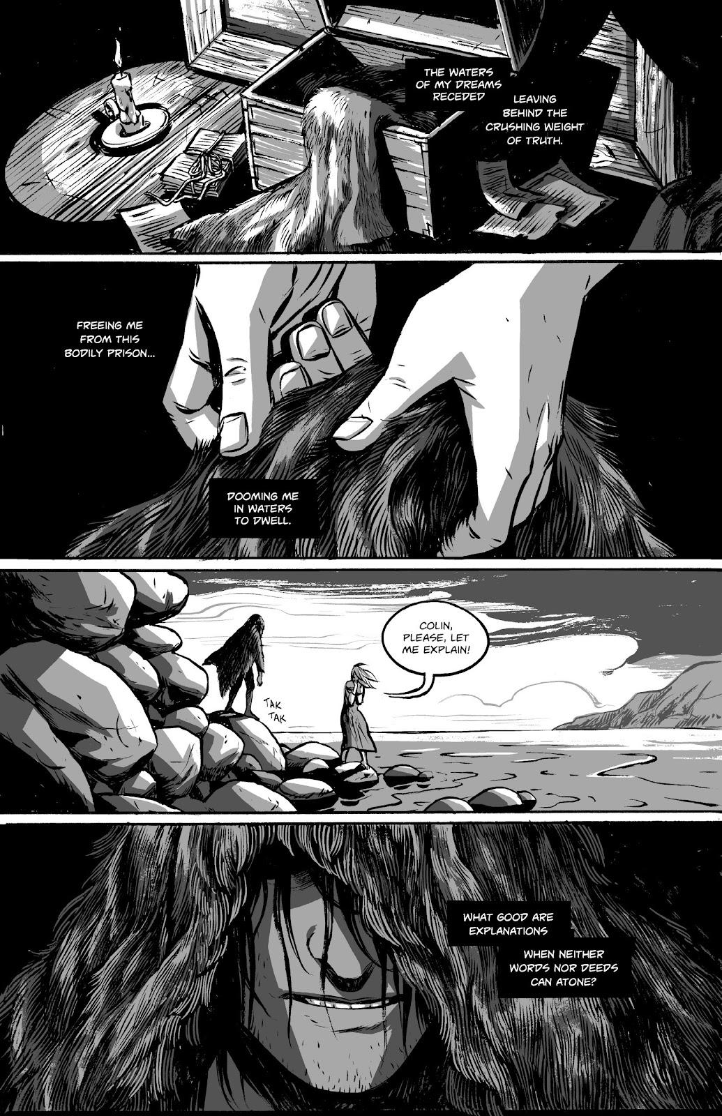 Read online Demeter comic -  Issue # Full - 23