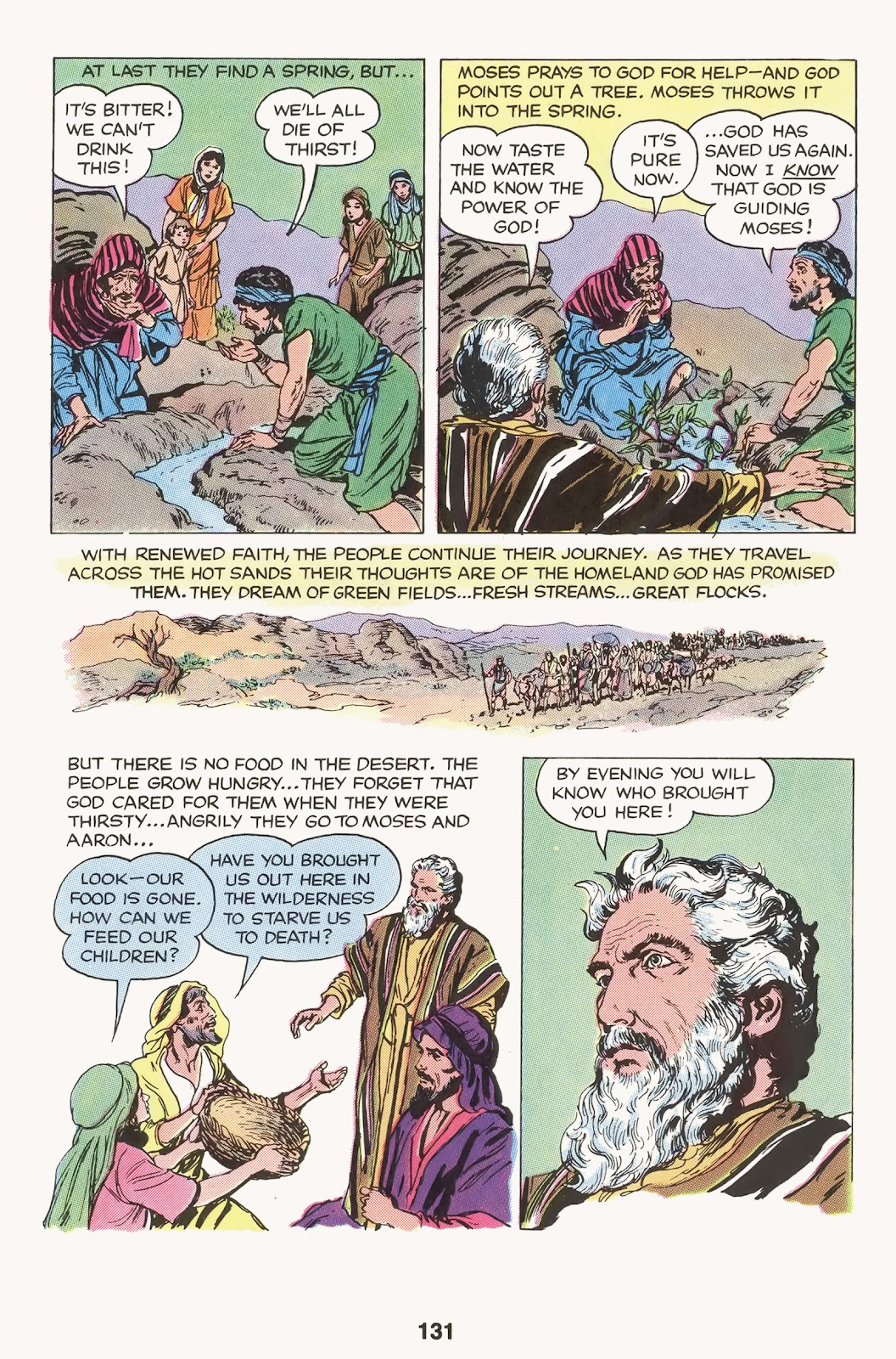 The Picture Bible issue TPB (Part 2) - Page 34